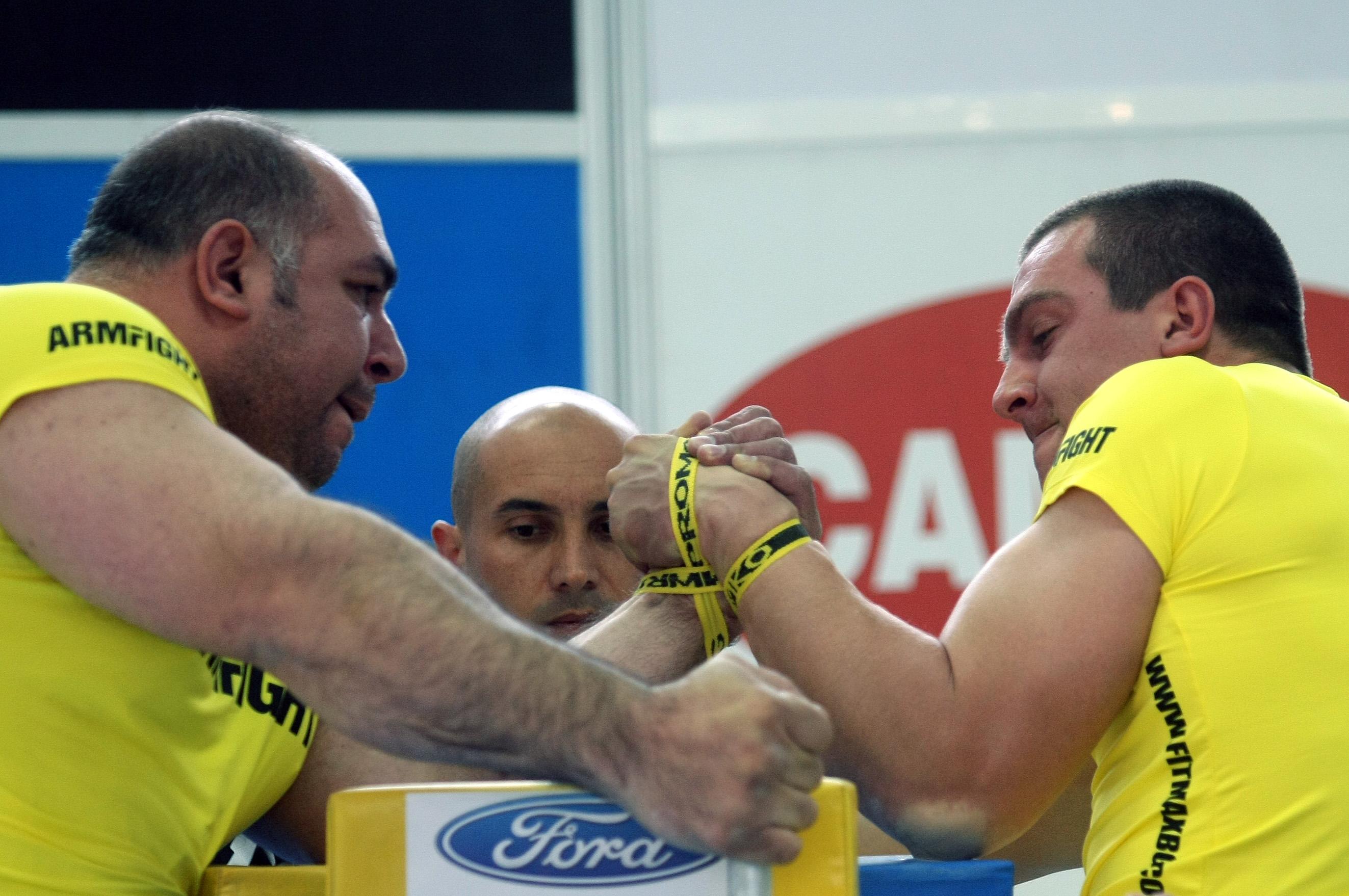България с европейски шампион по канадска борба