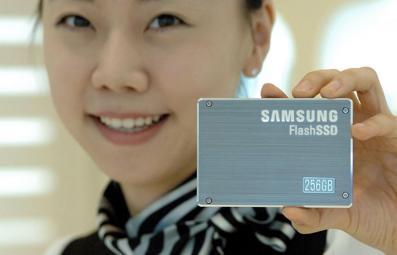SSD ще поевтинеят до $1 за гигабайт догодина