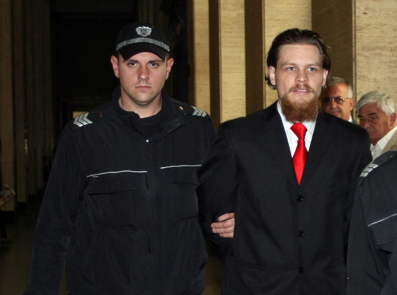 Джок Полфрийман осъди България в Страсбург
