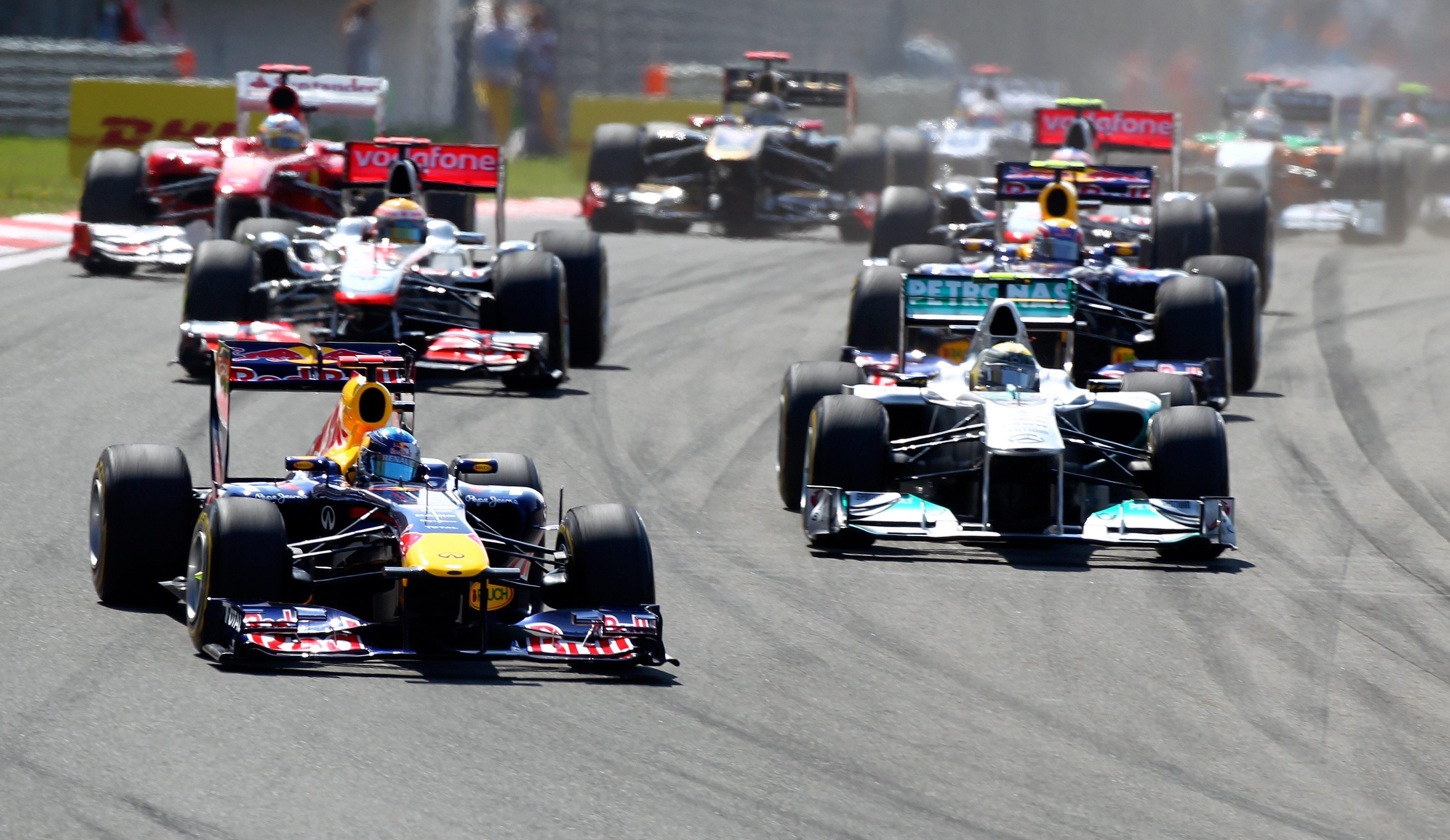 Британска парламентарна група се обяви за Гран при на Бахрейн във F1