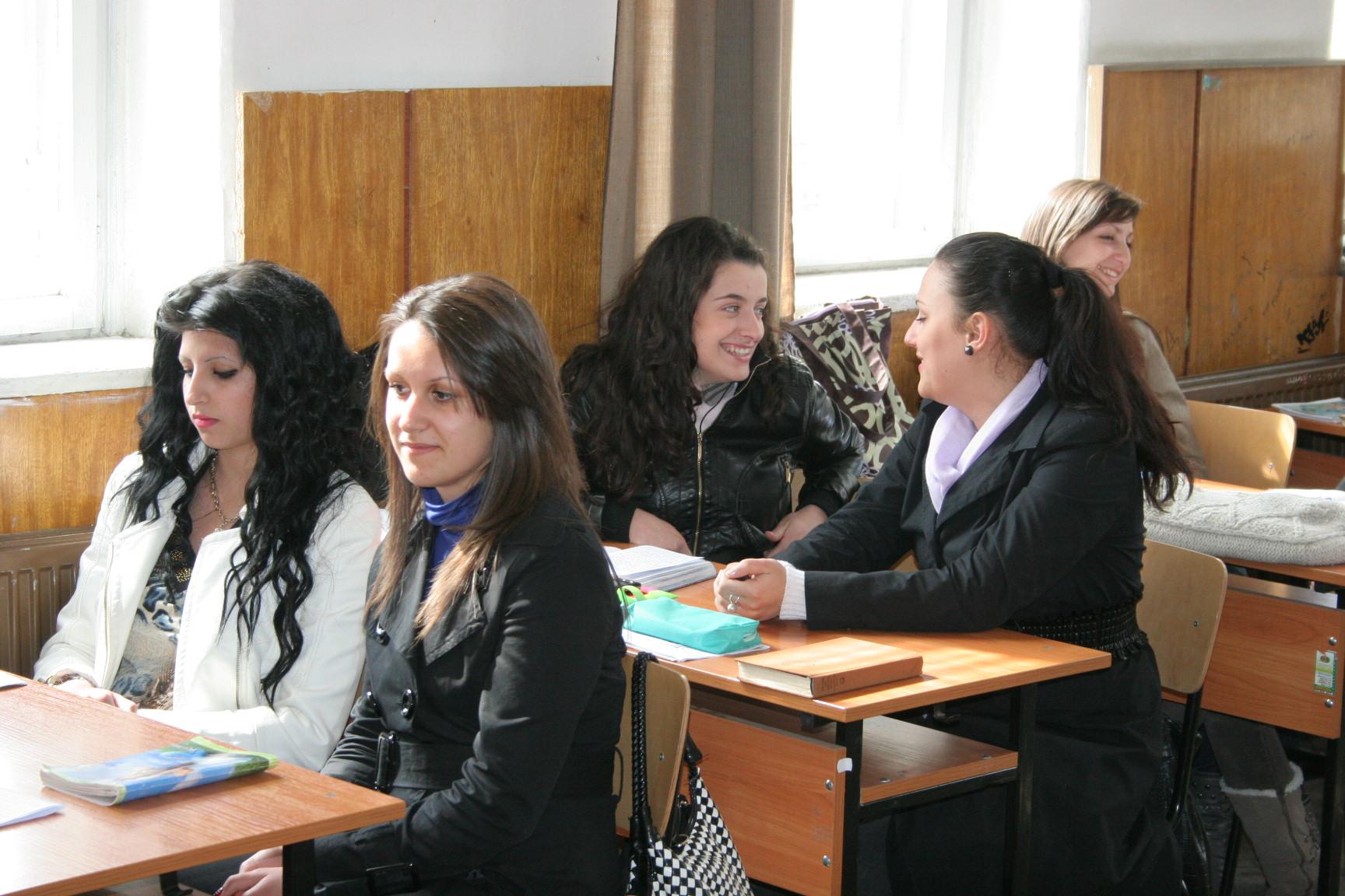Немската гимназия първа по успех в София