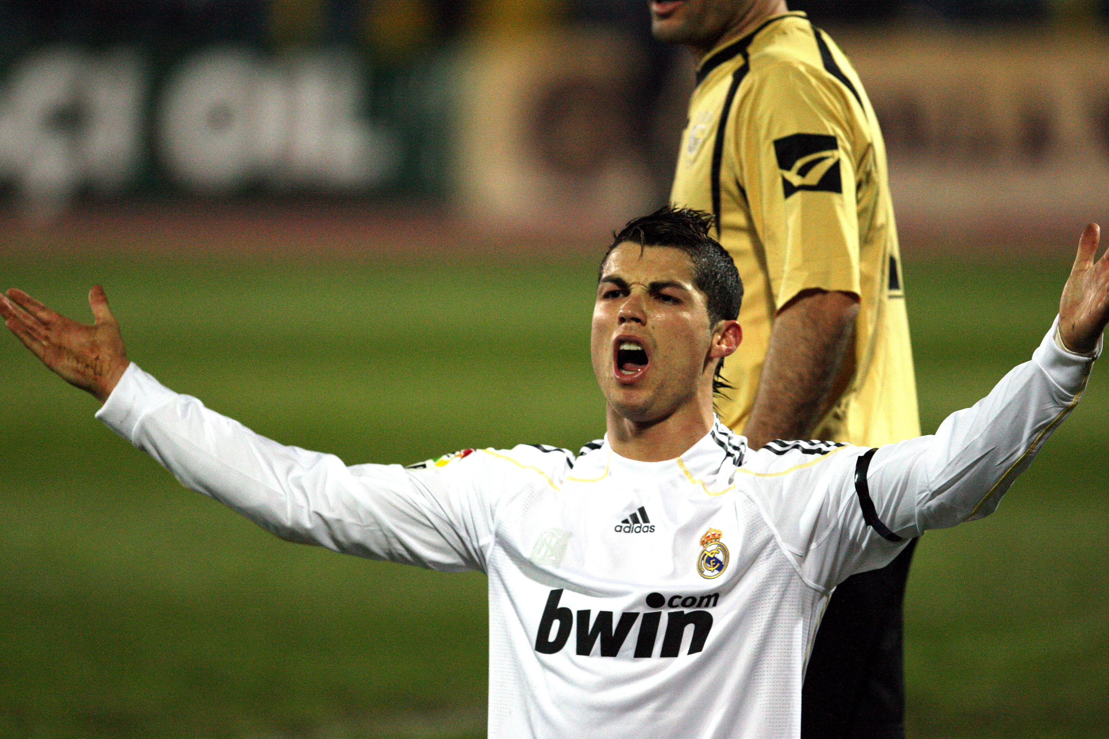 Роналдо: Този рекорд е за феновете и за отбора