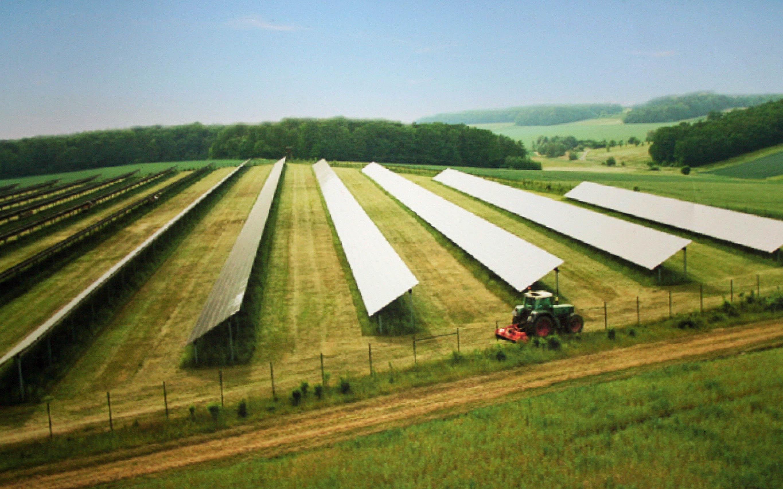 Слънчевата електроенергия има шанс да става все по-популярна