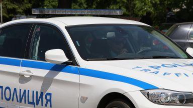 Шофьор с микробус прегази дете на тротоар в Златоград