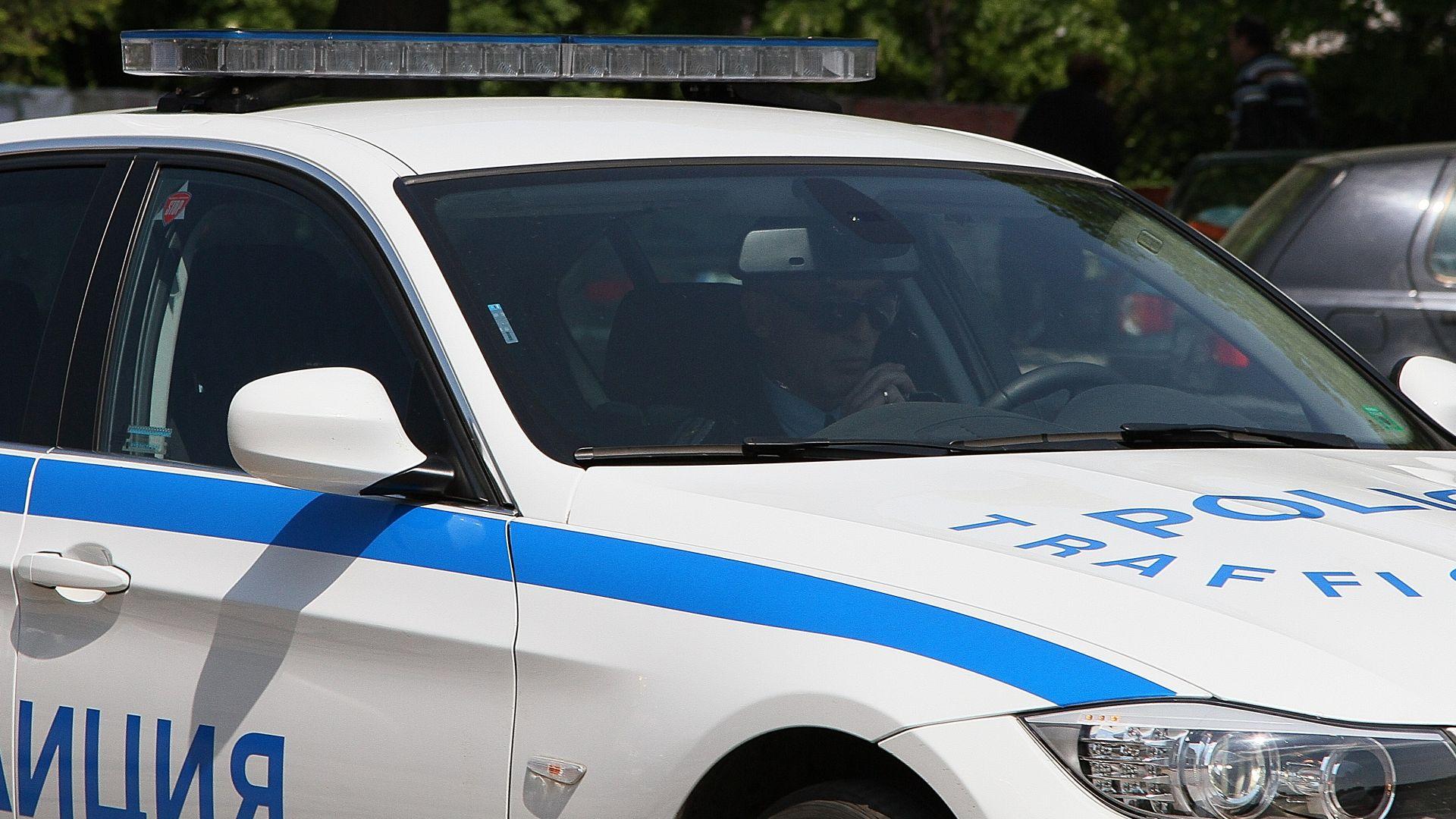 Въоръжени ограбиха пенсиите в Световрачане