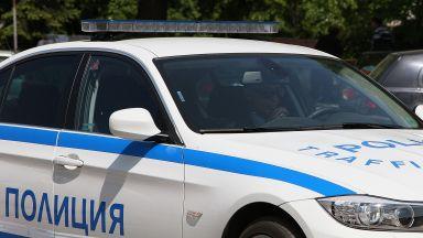 Катастрофа затруднява движението около Сточна гара в София, един е пострадал