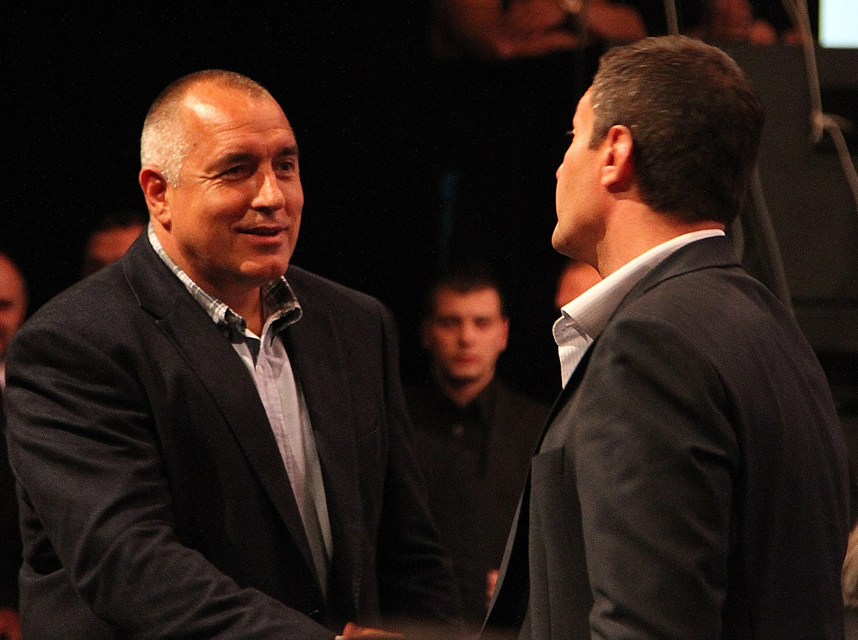 Борисов: До 3 г. ще върна българите от чужбина