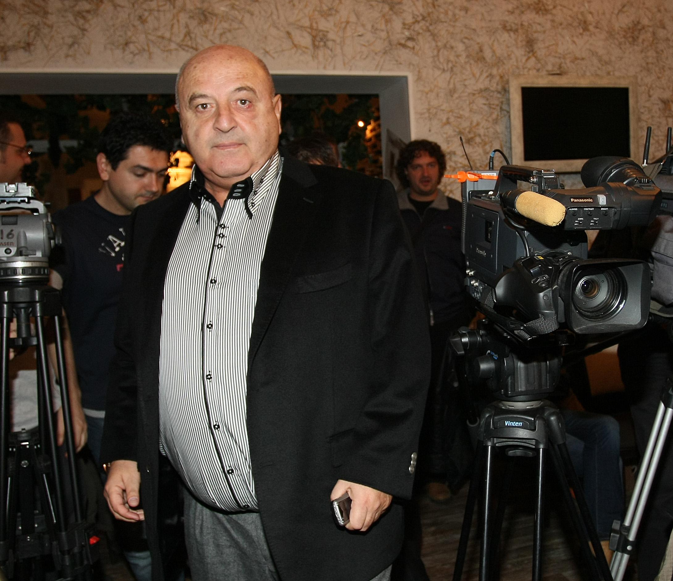 Венци Стефанов: Отборите обмислят нов ТВ канал
