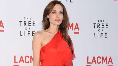 Анджелина Джоли срещу Лейди Гага в битка за най-желаната роля