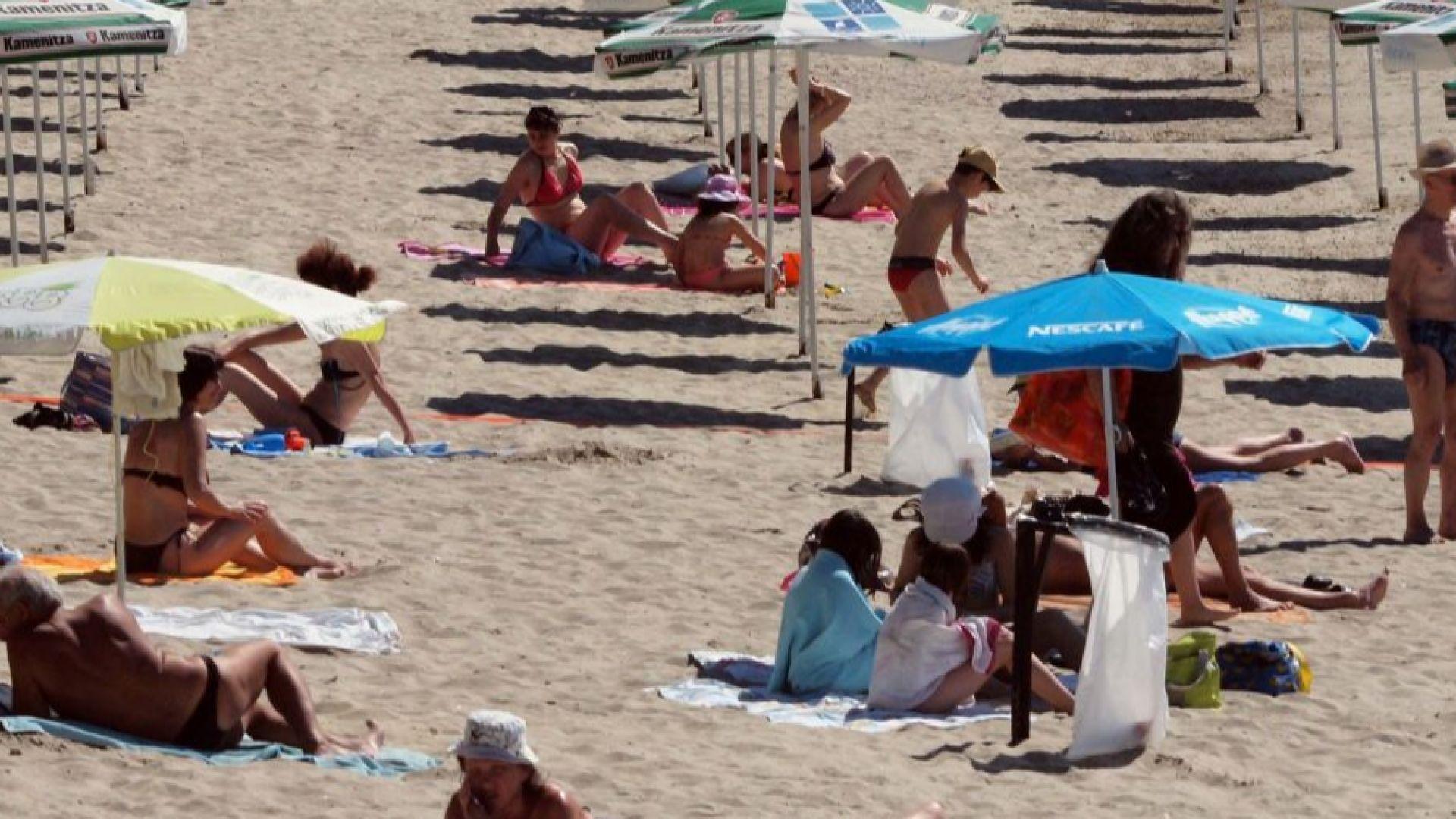 Бизнесът се обяви против промените в концесиите на плажовете