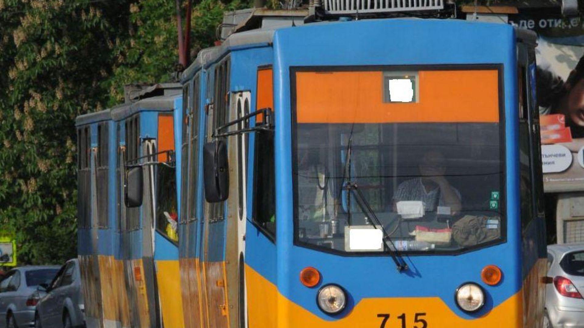Ватман пострада тежко при злополука в столицата