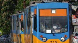 Ватман пострада при злополука в столицата