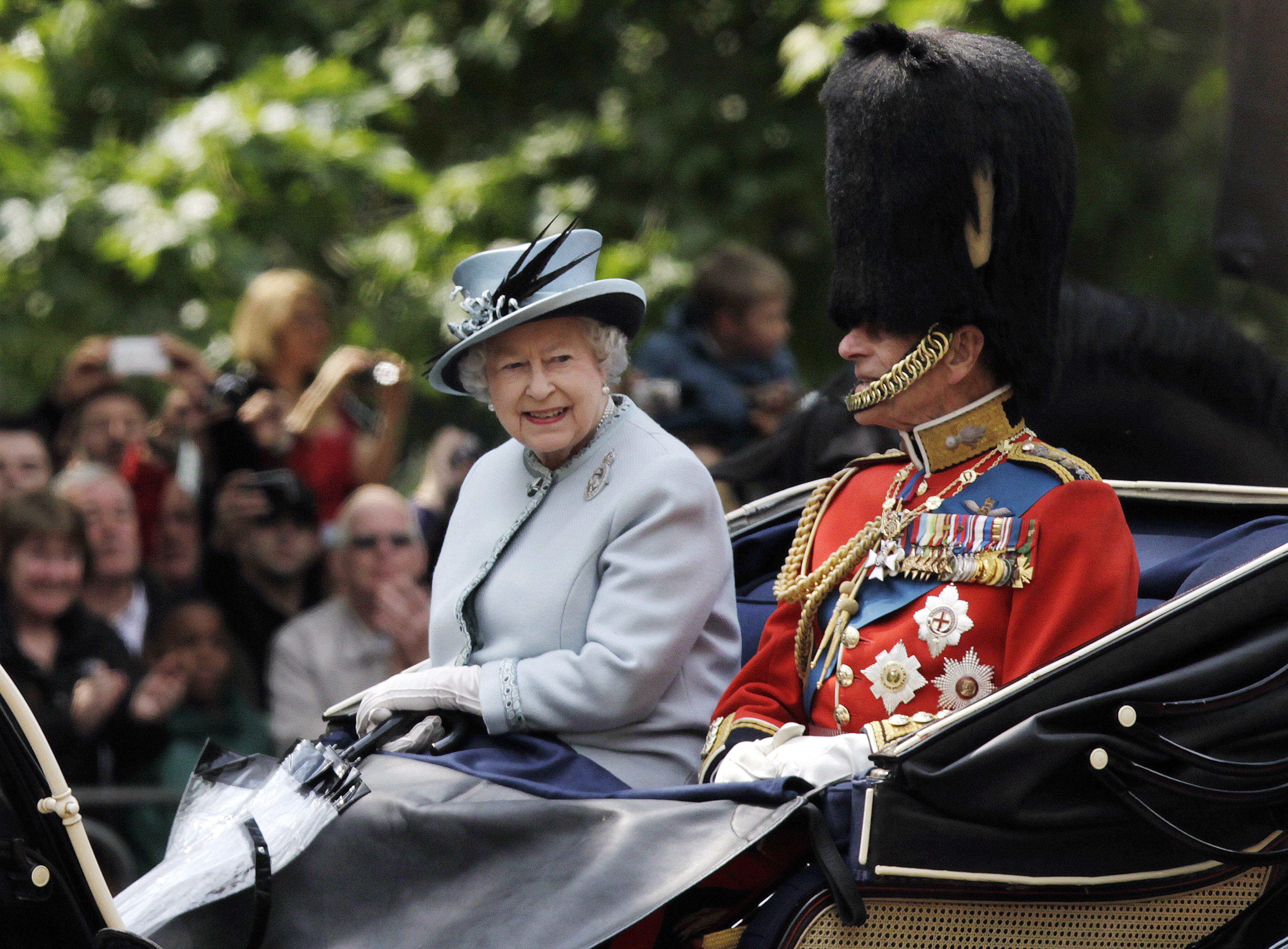 Банката на Елизабет II отнесе 10.7 млн. евро глоба за пране на пари