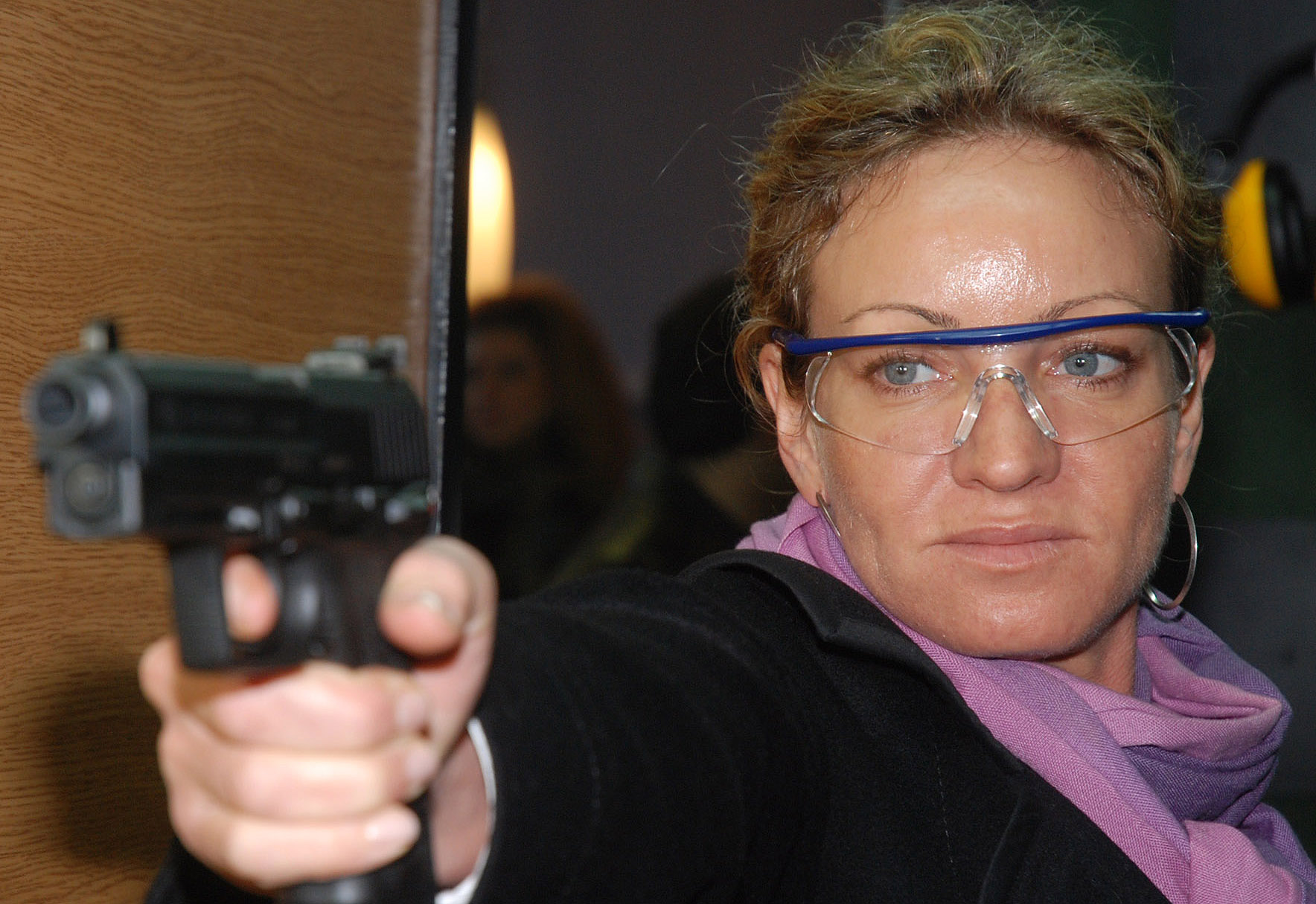 Мария Гроздева спечели квота за Лондон 2012