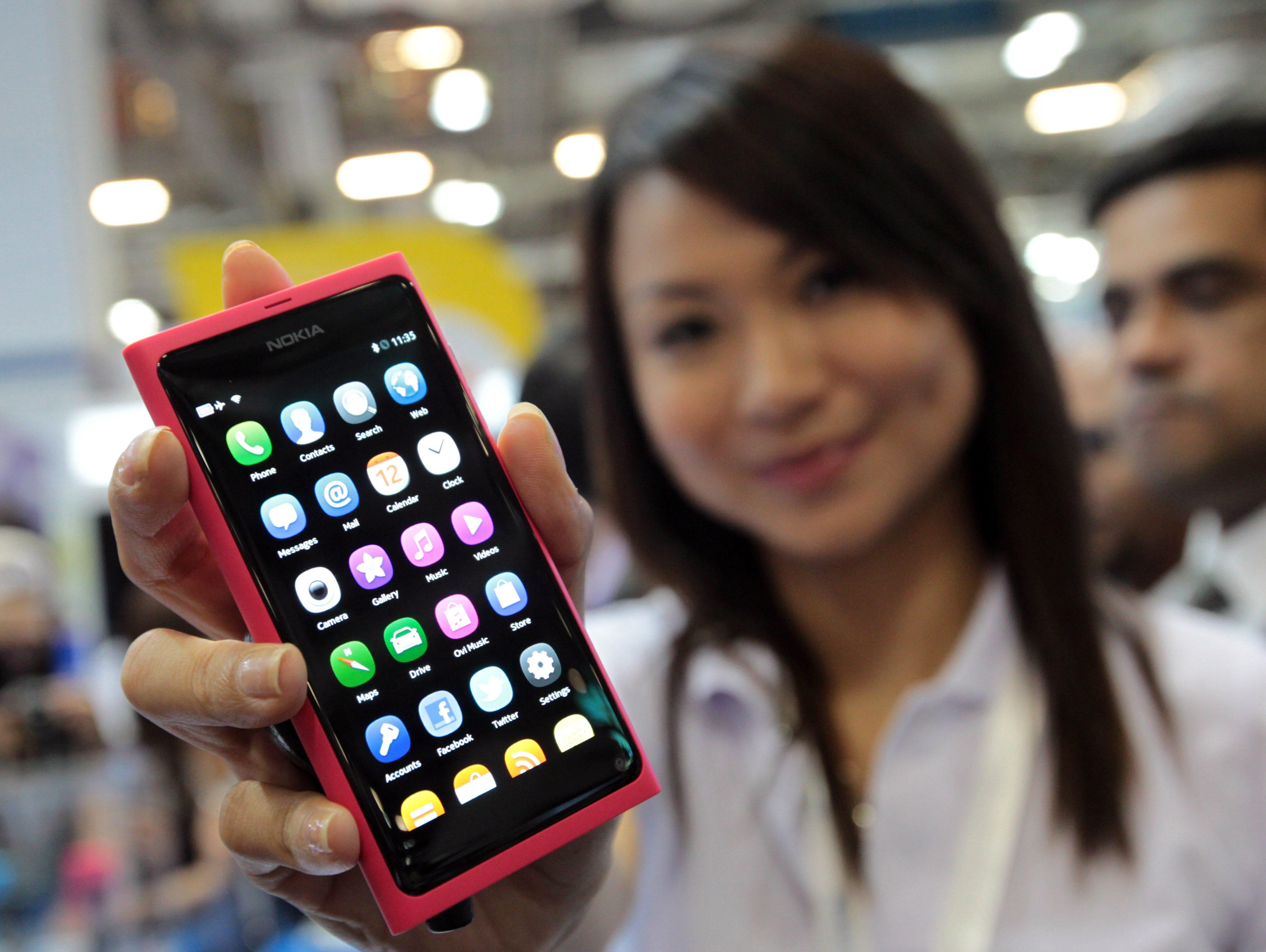 Бивши служители на Nokia подготвят смартфони