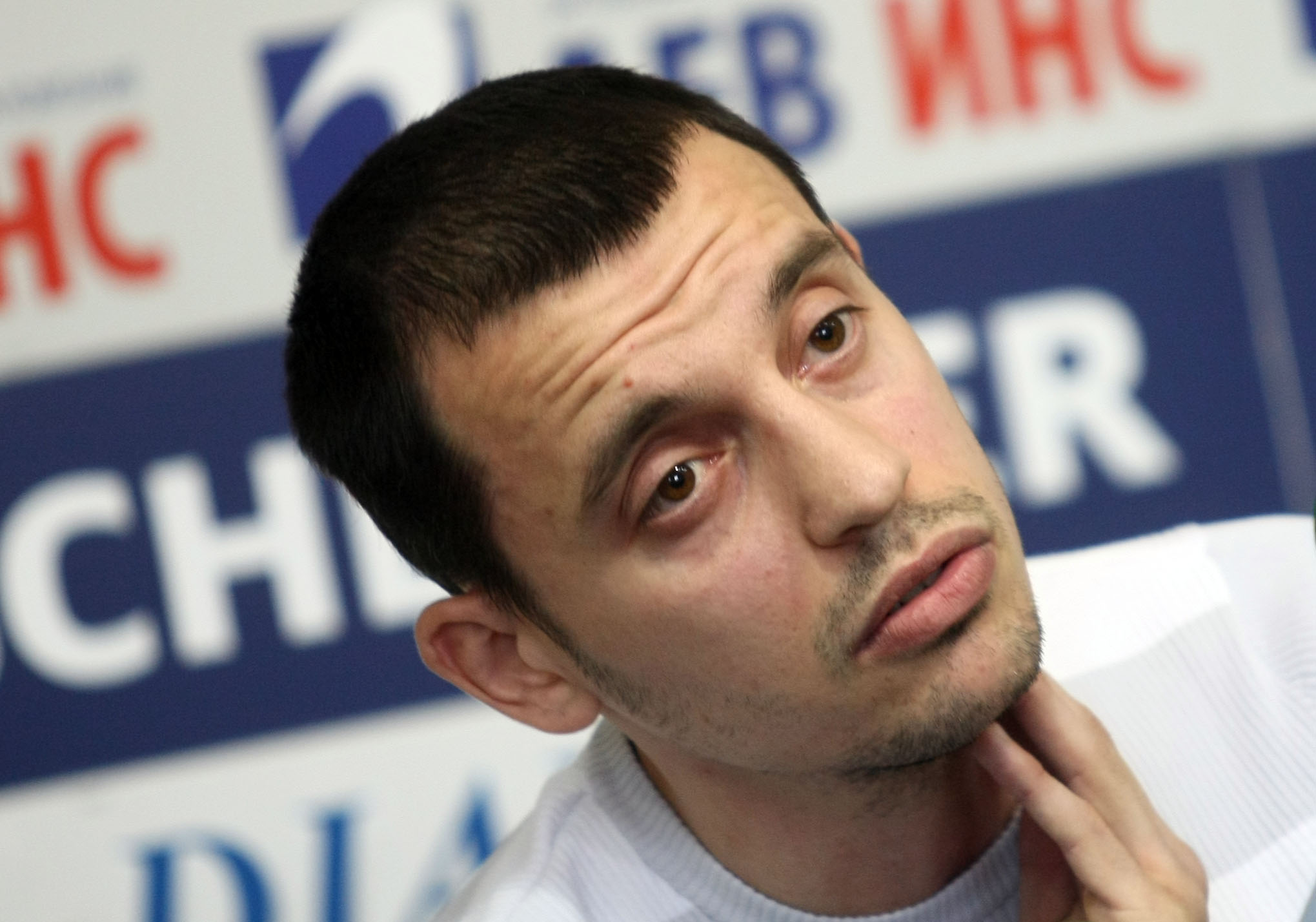 Далаклиев: Контролният кантар показа 56 килограма и ни подведе