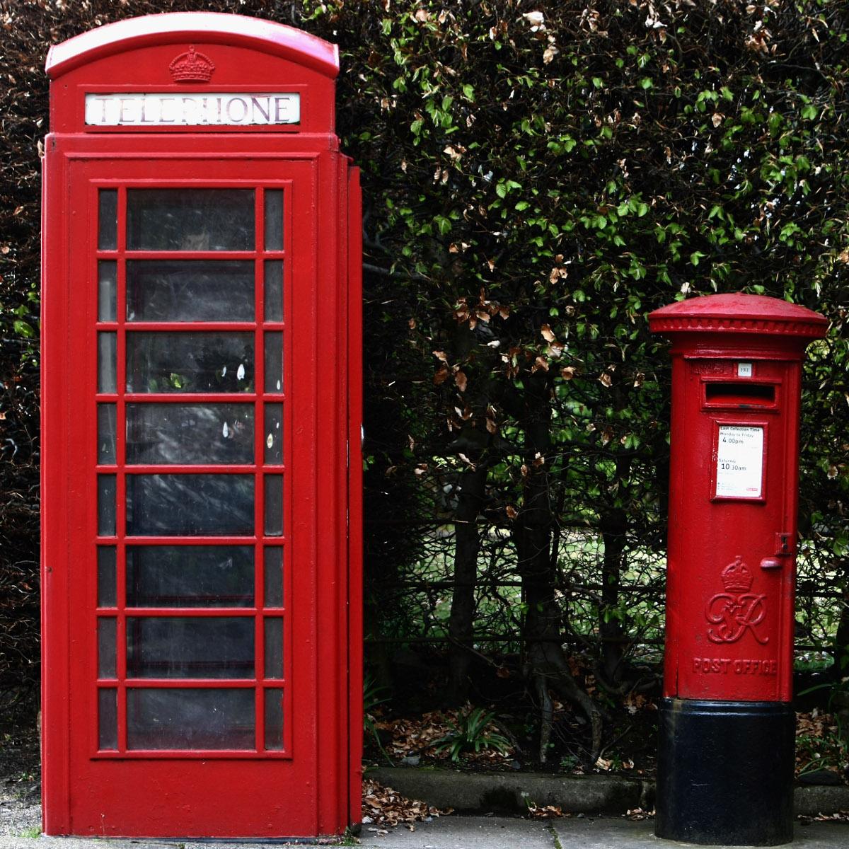 """Италия въвежда """"умни"""" телефонни кабини"""