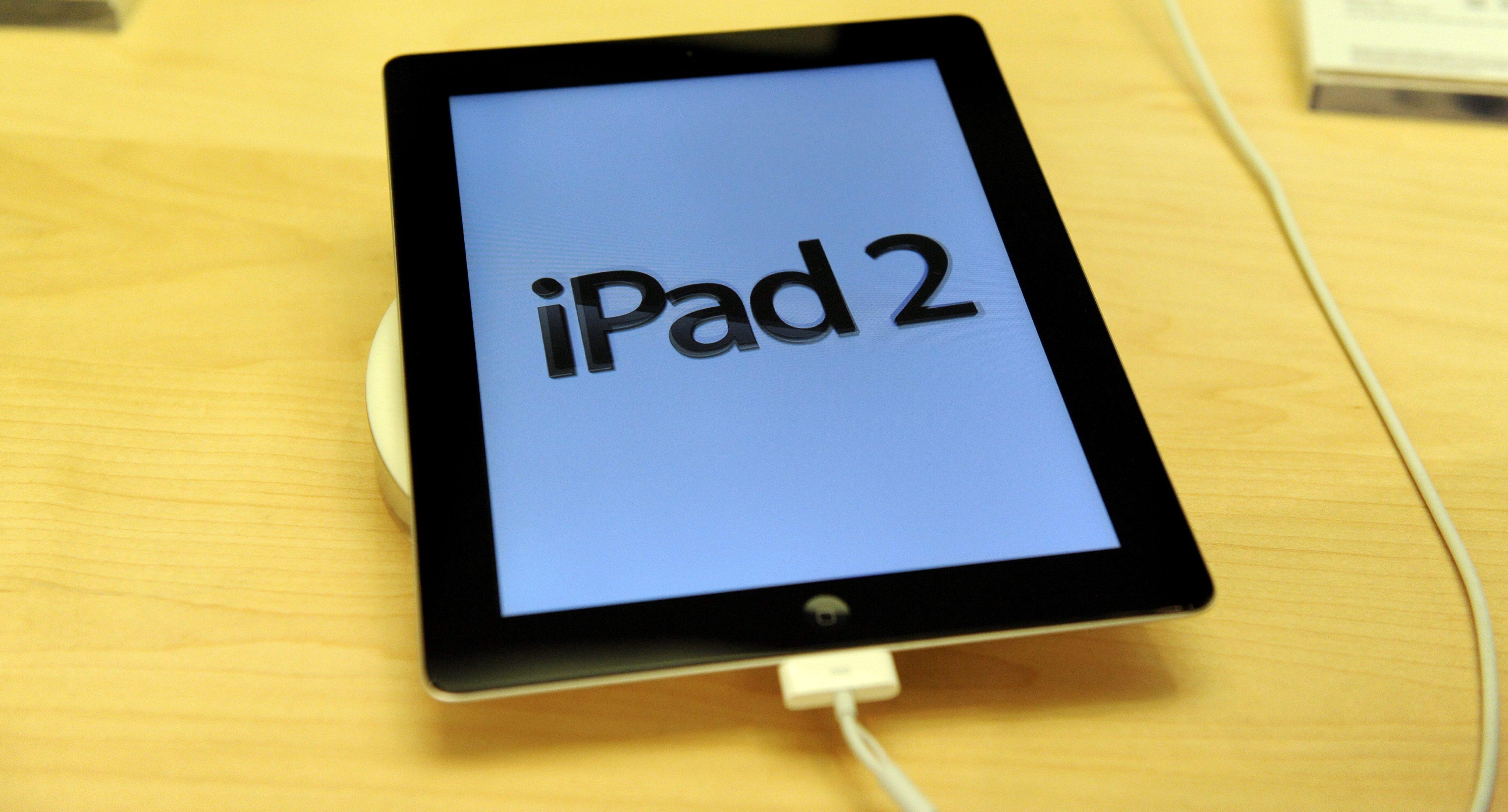 Apple подготвя по-евтин iPad 2