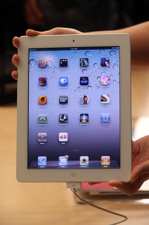 Samsung иска забрана за iPad и iPhone в САЩ