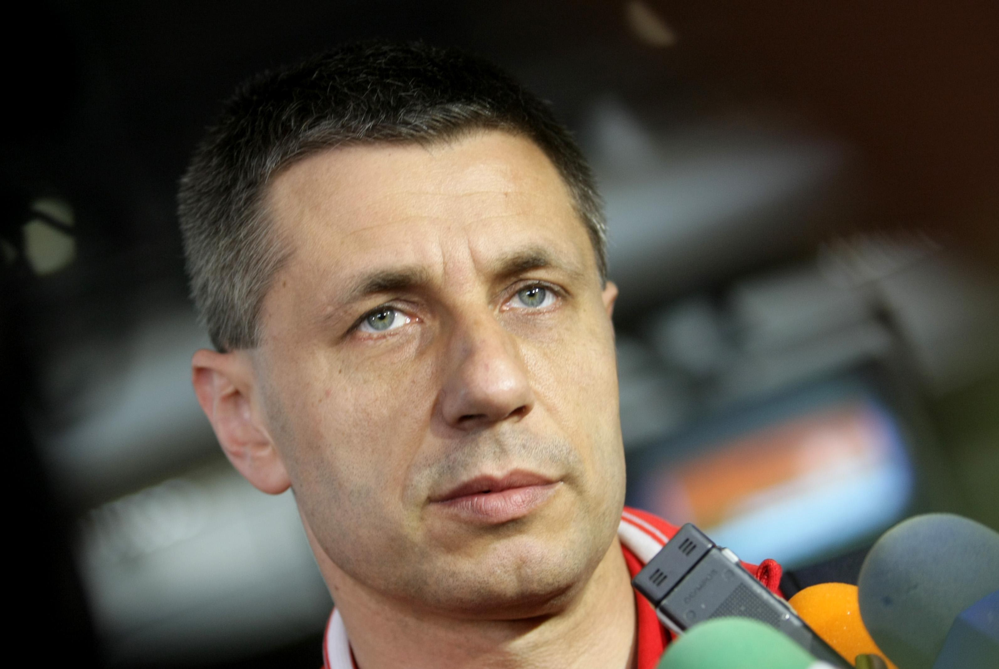 Радо Стойчев: Не ни достигна смелост