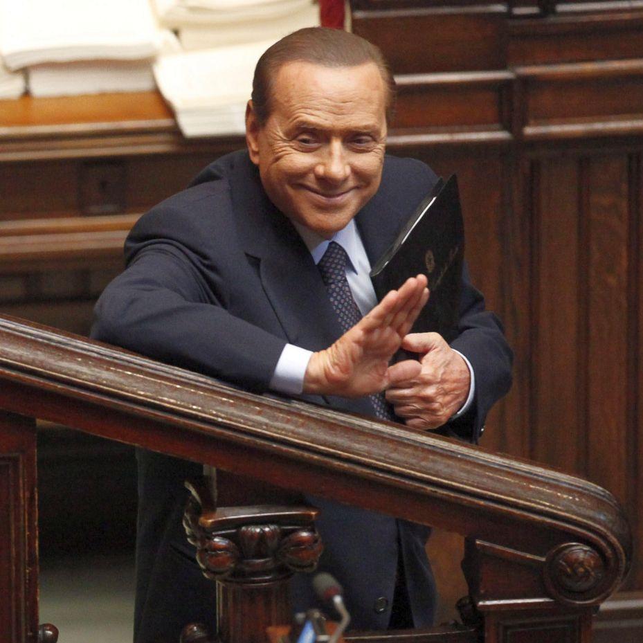 Българска гадателка прекрои политическата сцена в Италия