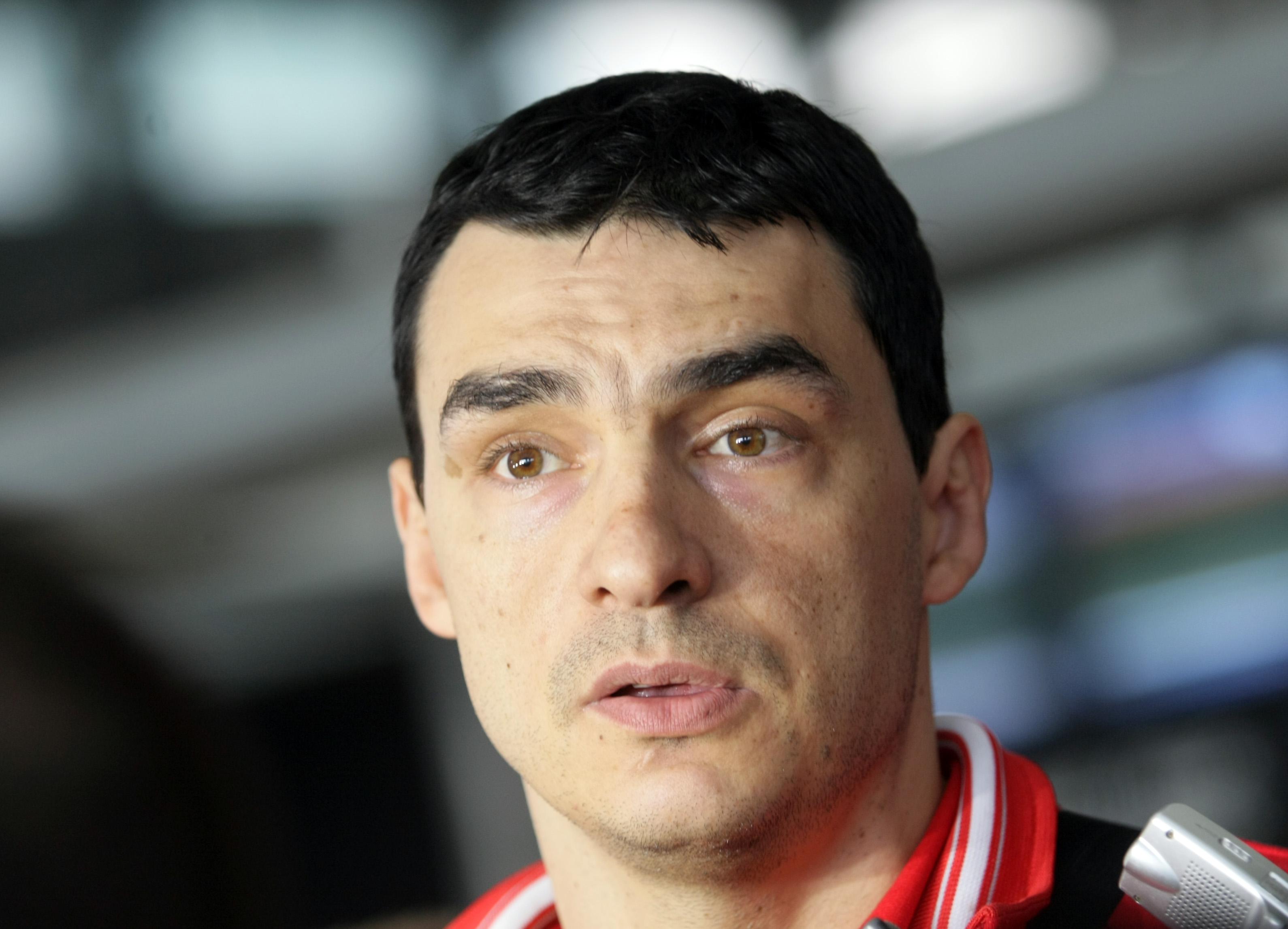 Владо Николов: Надявам се на 18 септември да играем финал
