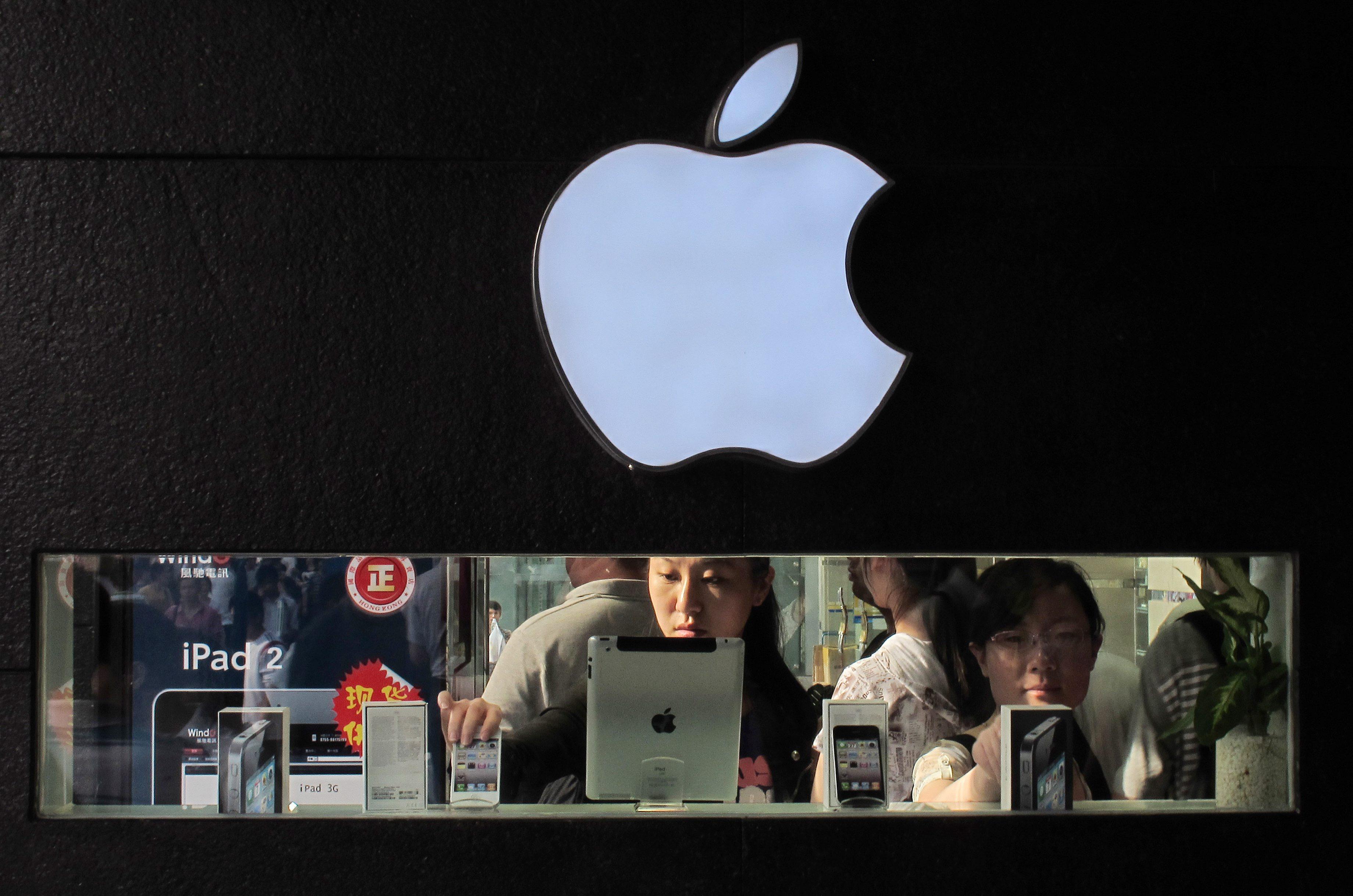 """Apple планира """"пълна промяна"""" за продуктите си"""