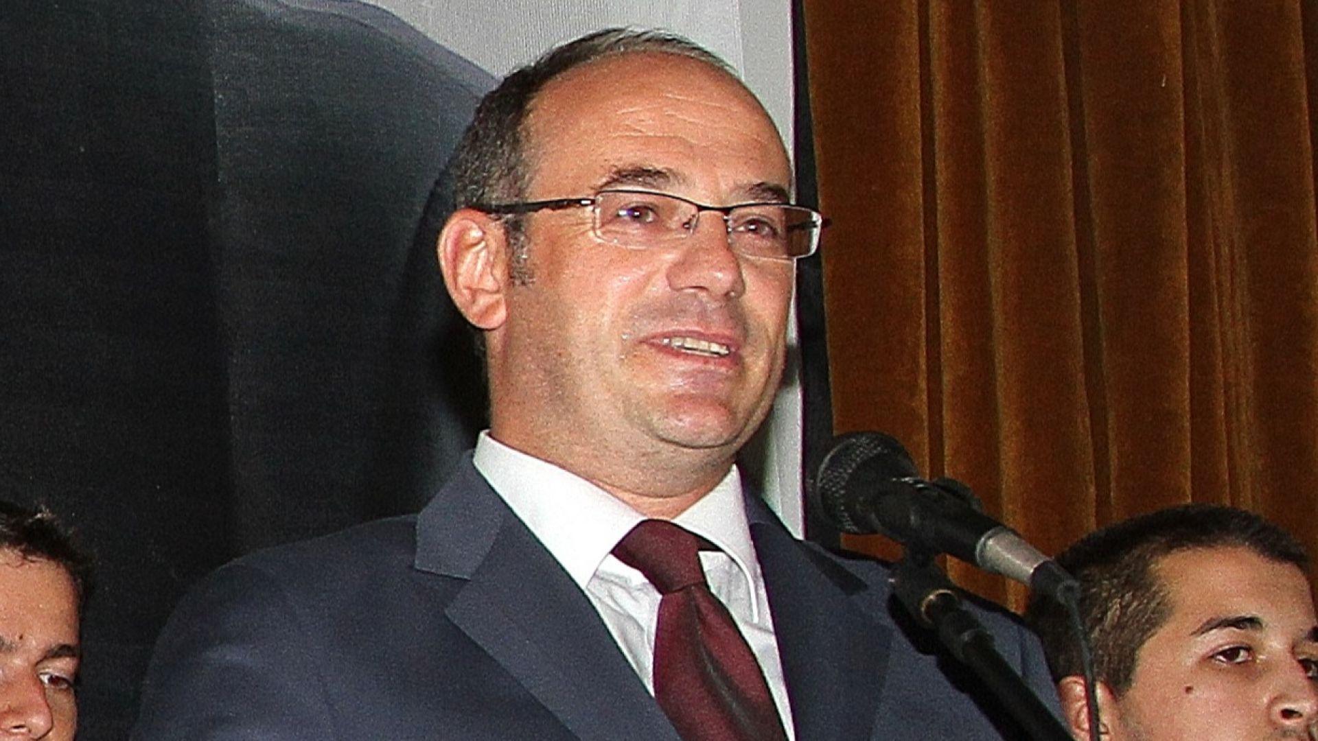 Прокуратурата проверява законно ли е отказано да бъде разследван Атанас Семов