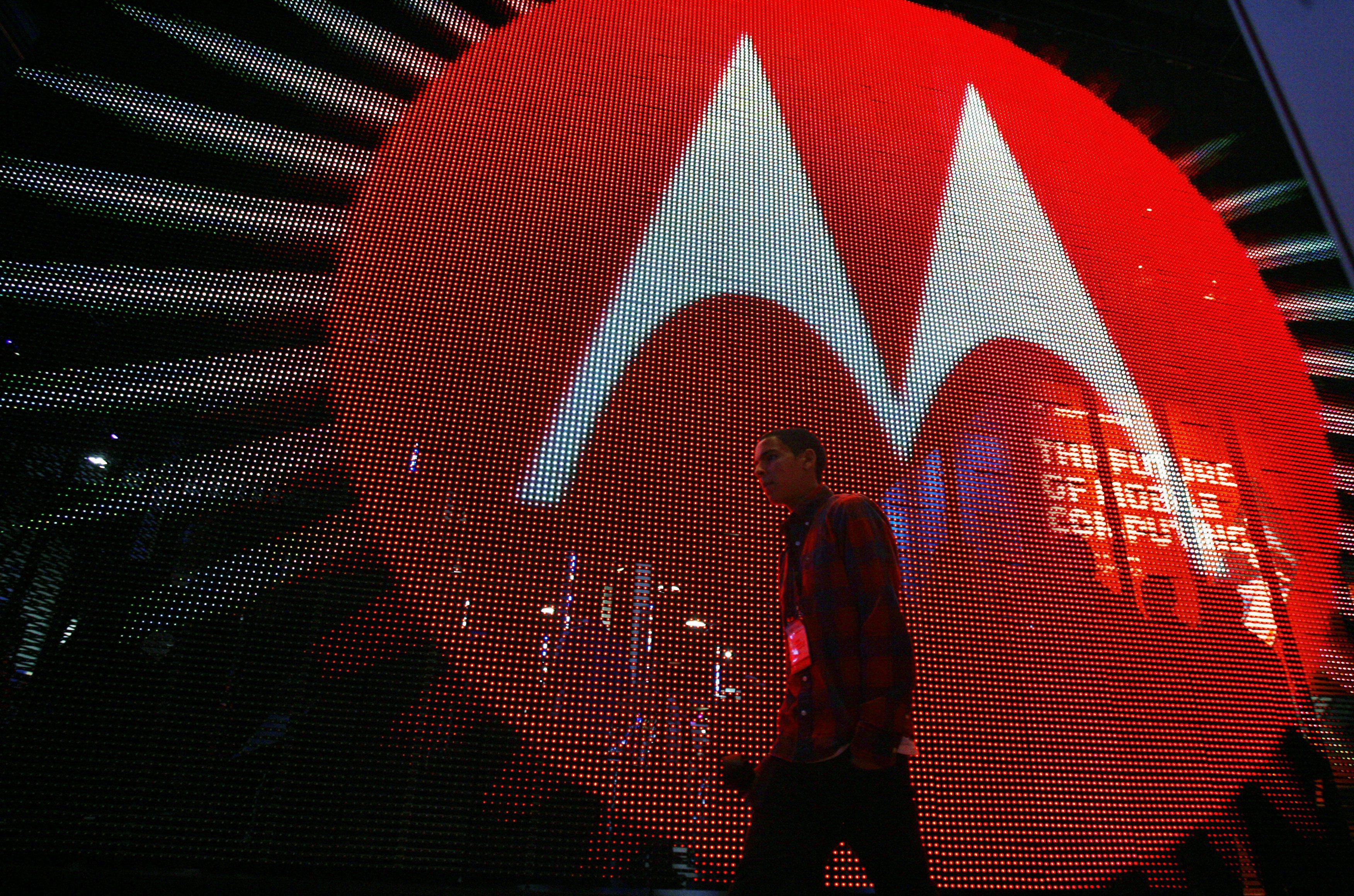 Motorola съкращава 4000, поема по нов път