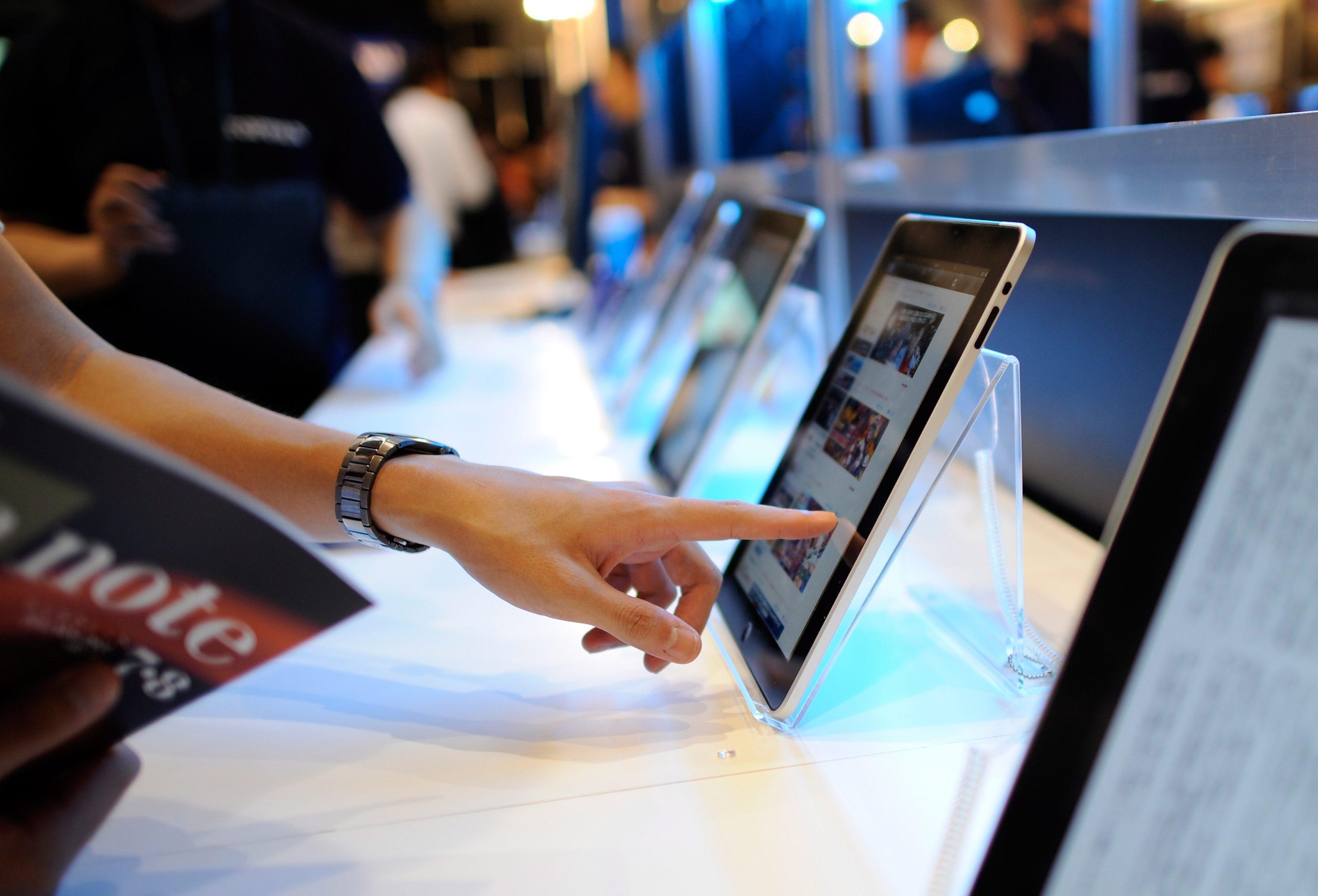 Таблетът на Google ще конкурира Kindle Fire