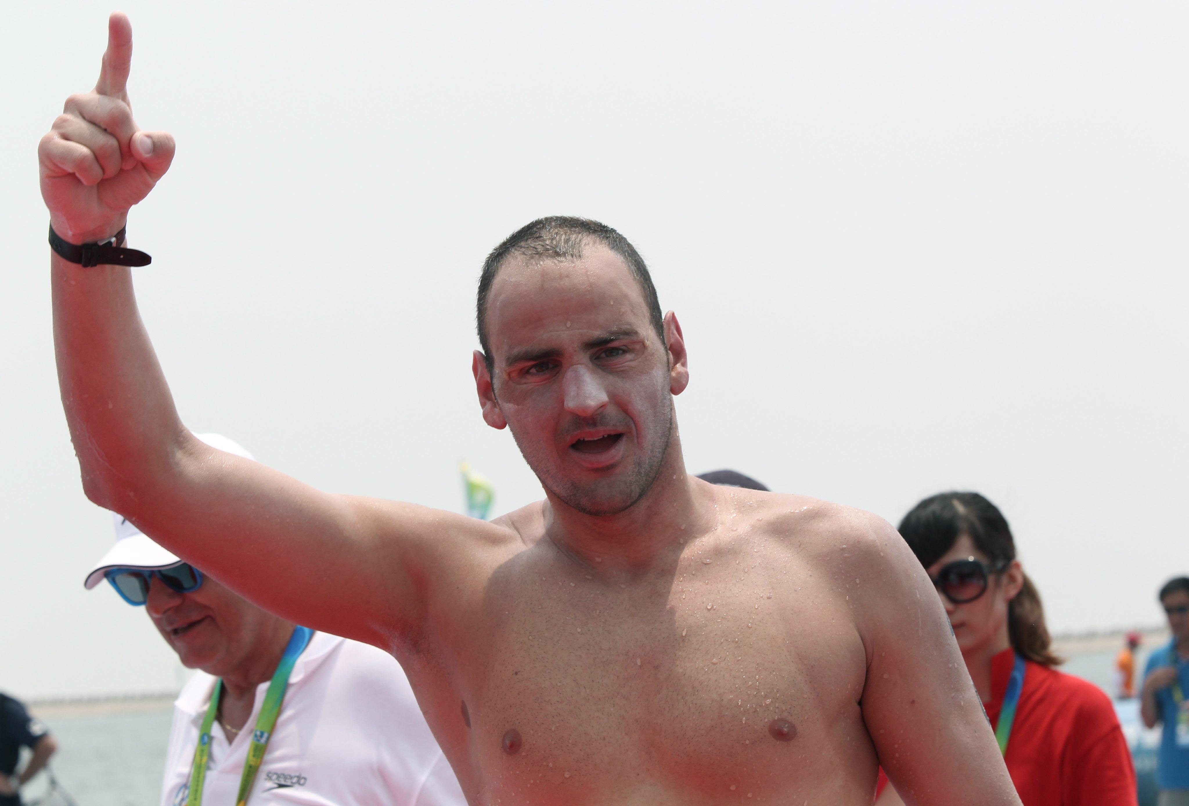 Стойчев: Не вярвах, че ще спечеля титлата