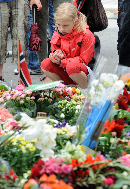Скандинавските страни притихнаха в памет на жертвите от атентатите