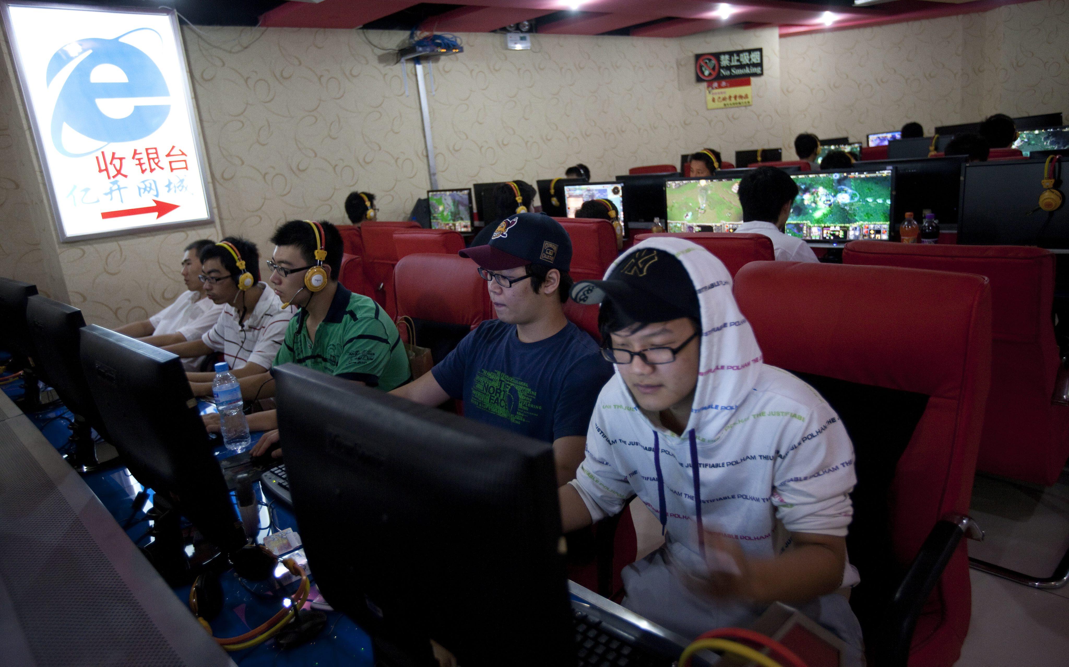 Counter Strike: Global Offensive с дебютен трейлър