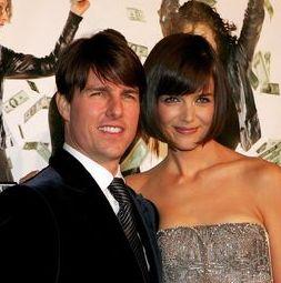Том и Кейти ще трябва да делят 275 милиона долара