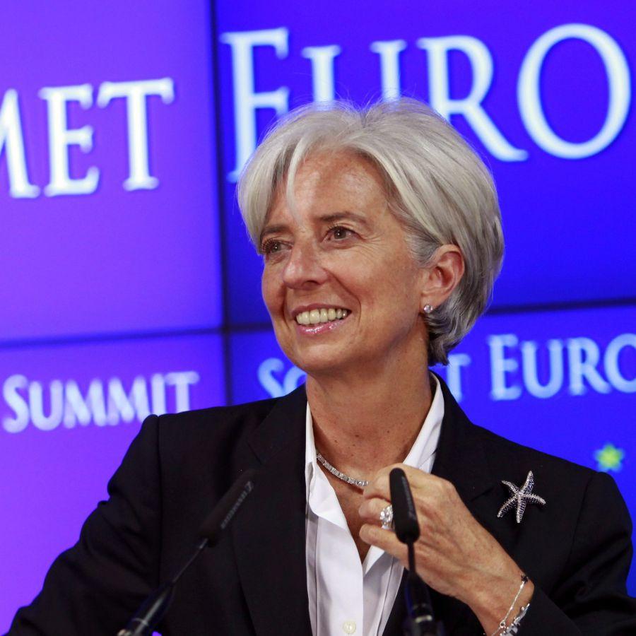 МВФ не изключва излизане на Гърция от еврозоната
