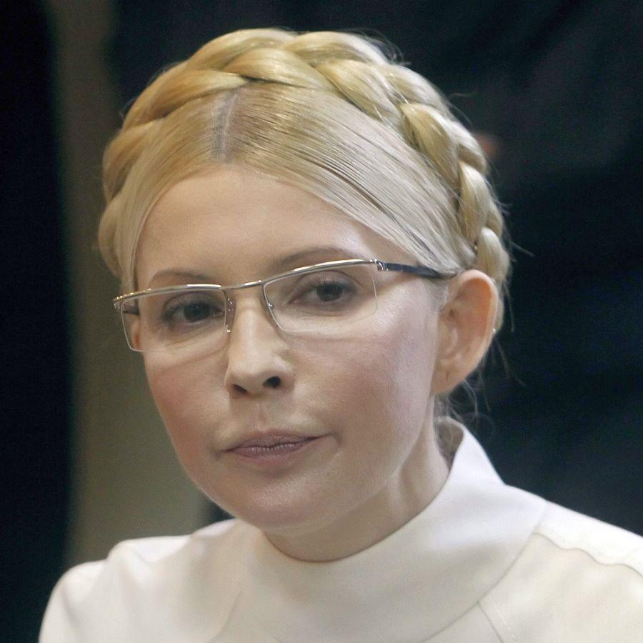 Четири нови обвинения срещу Юлия Тимошенко