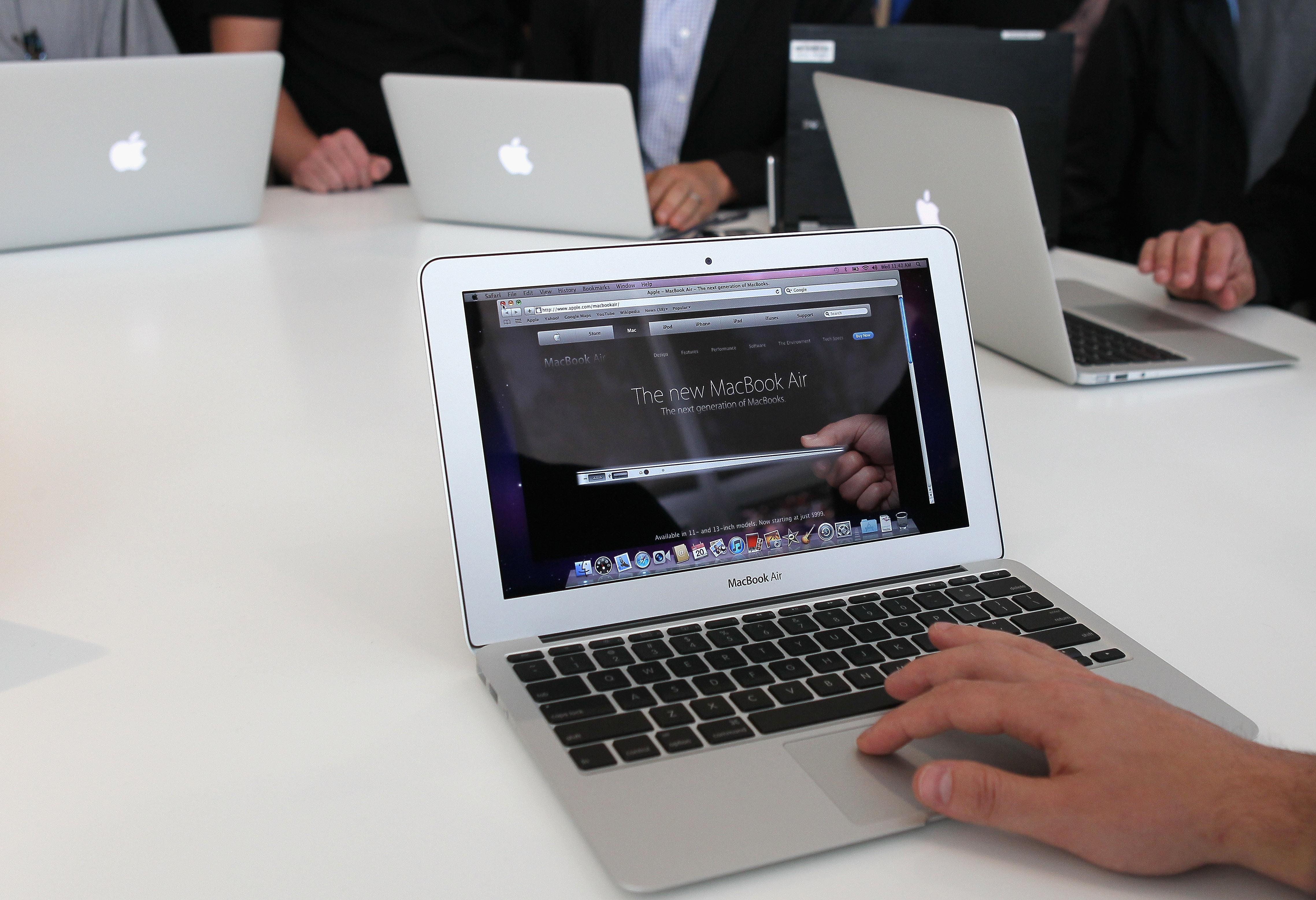 Откриха ботнет с над 550 000 Mac компютъра