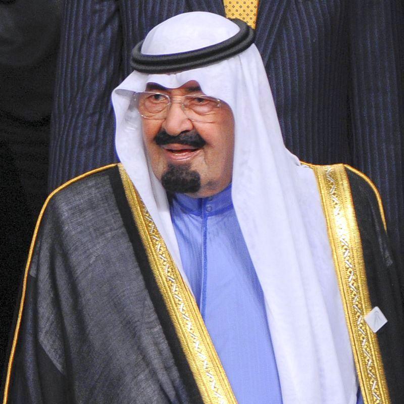 Саудитският крал призова Сирия да спре кръвопролитията
