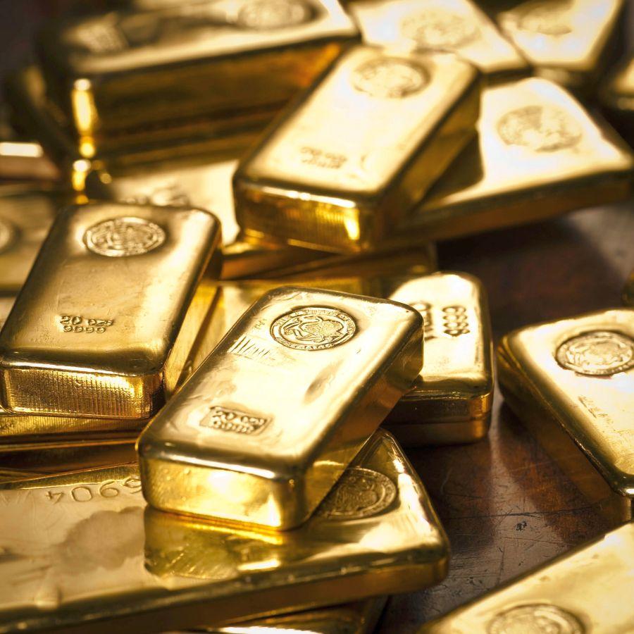 Нов ценови рекорд на златото
