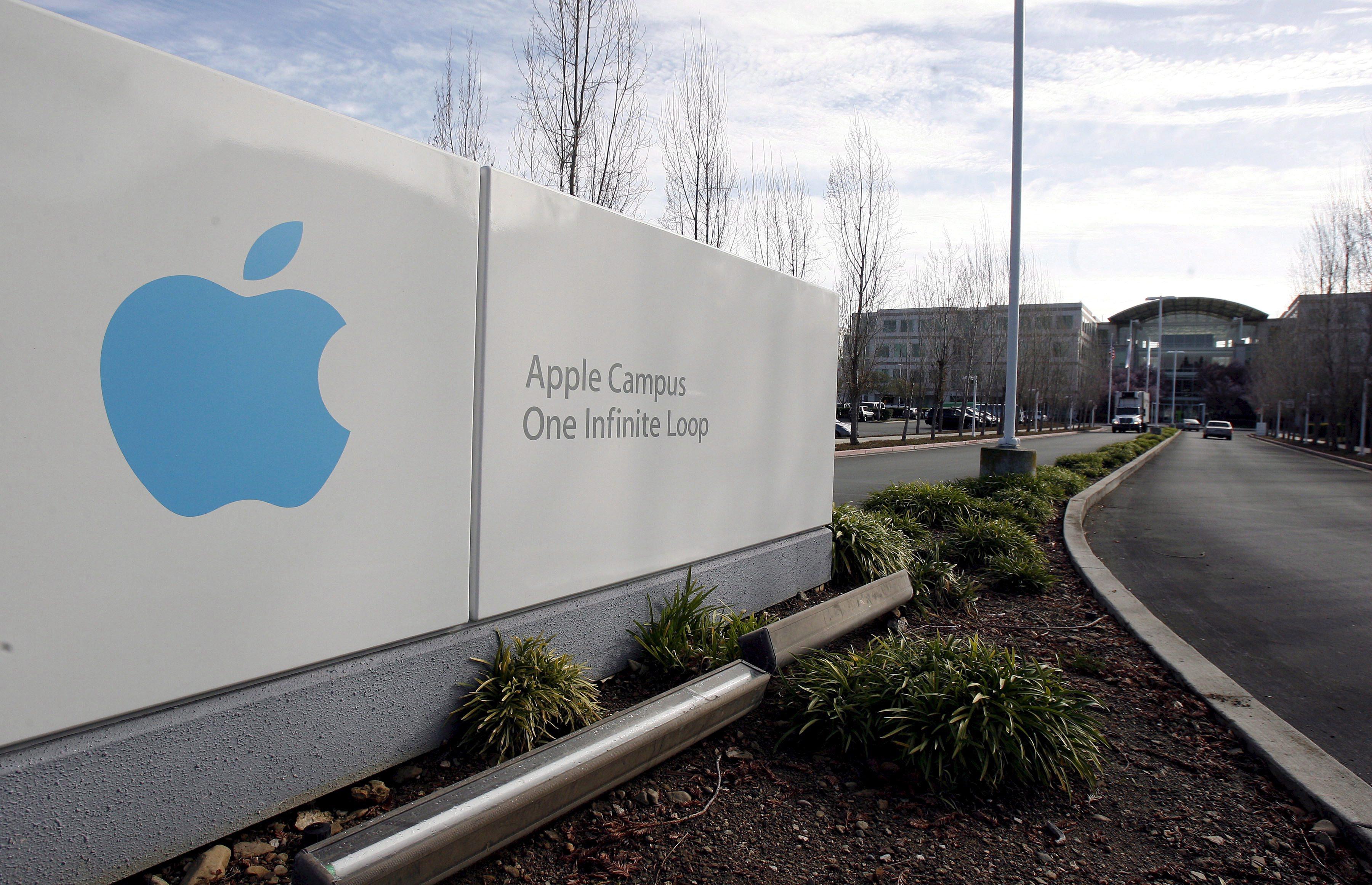 Apple ще покаже iPhone 5 в Купертино