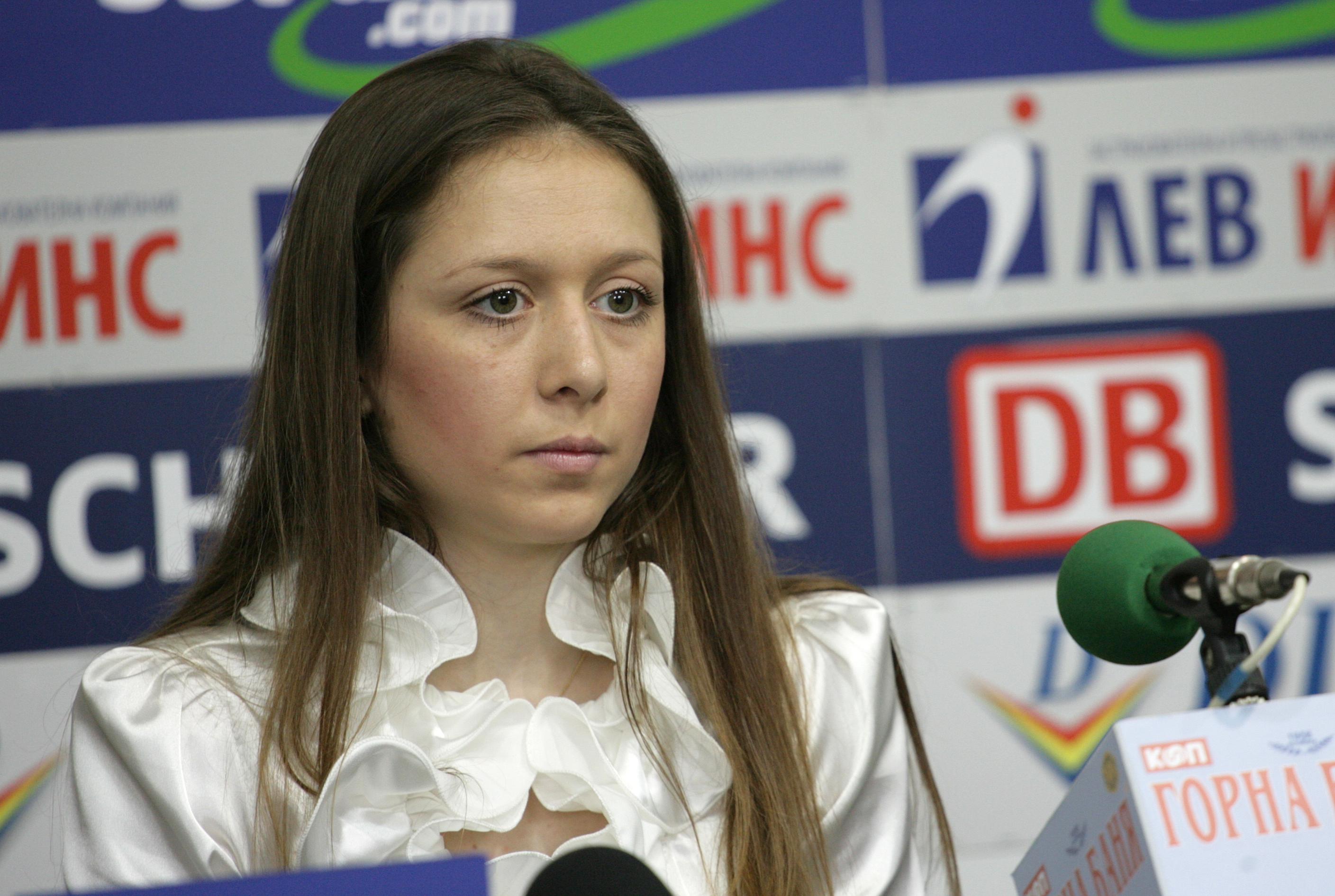 Силвия Митева с пет сребърни медала за България