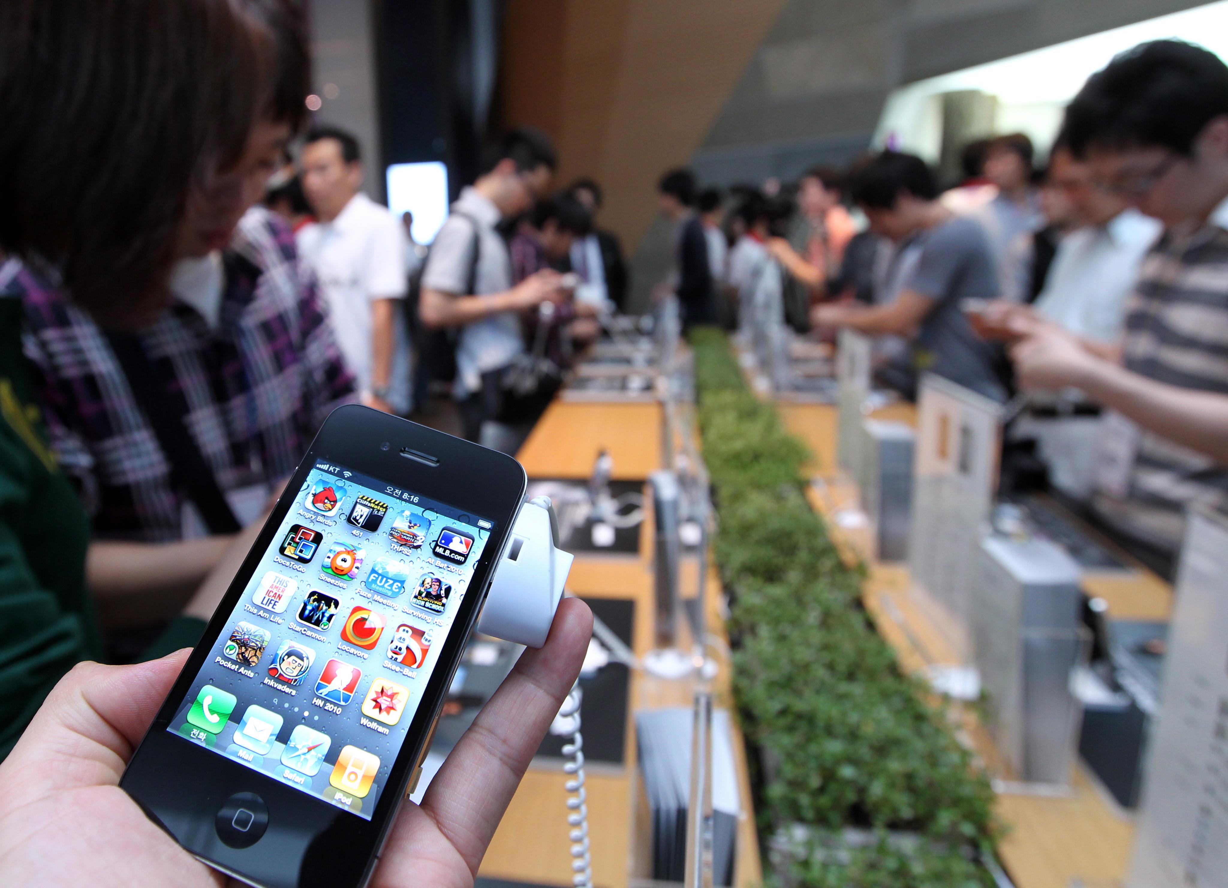 Джейлбрейк за iOS 5.1 излиза до месец