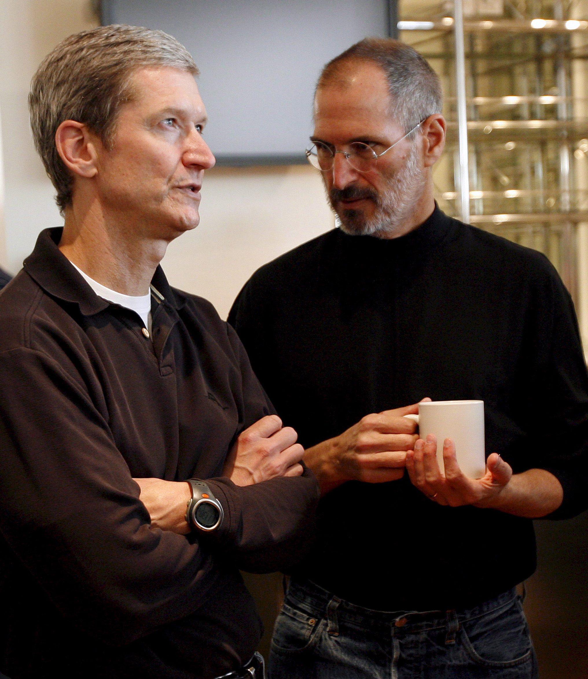 iPhone 5 идва в началото на октомври
