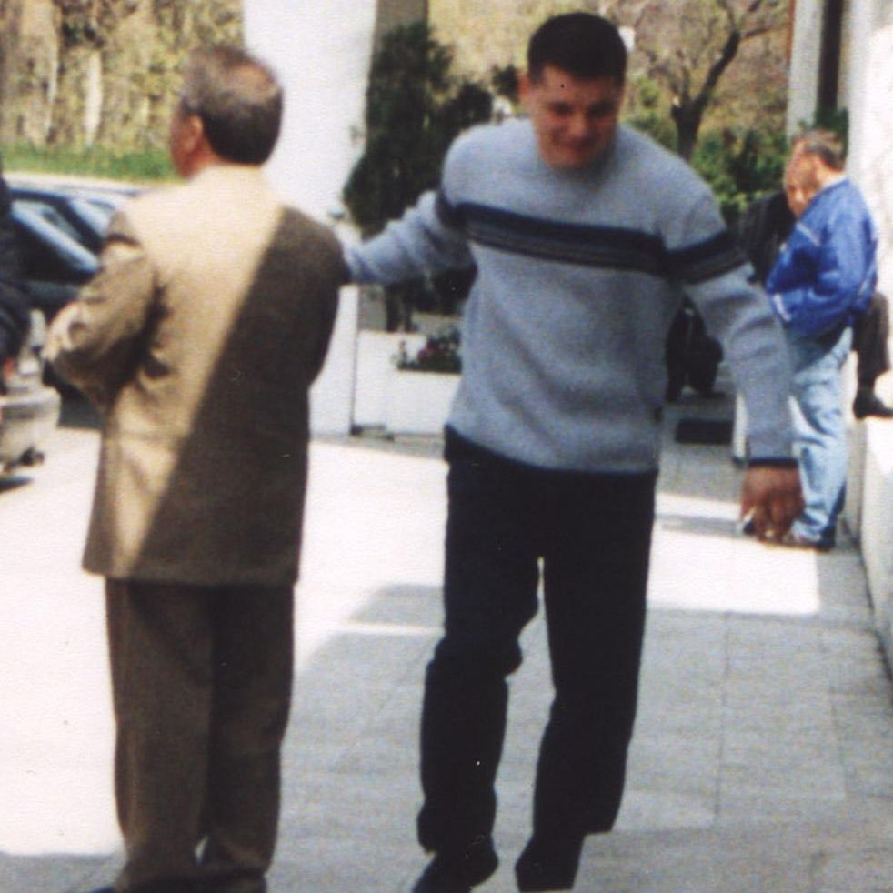 Съдът върна за доразследване делото срещу Пламен Дишков-Кела