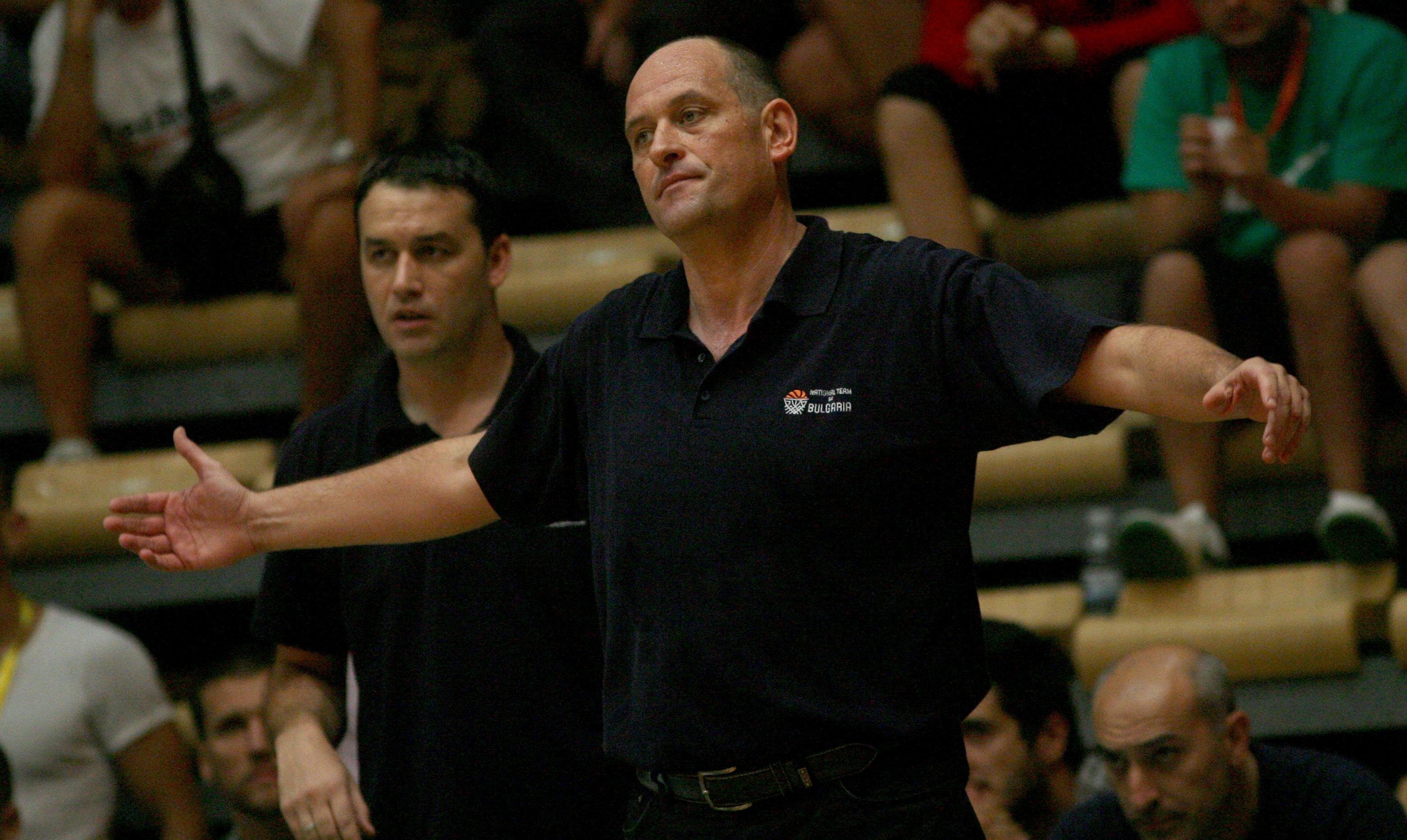 Рилски Спортист с нов успех в Балканската лига