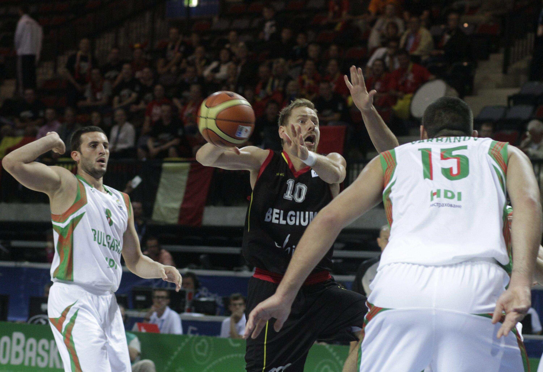 България с първа победа от 22 години на ЕП