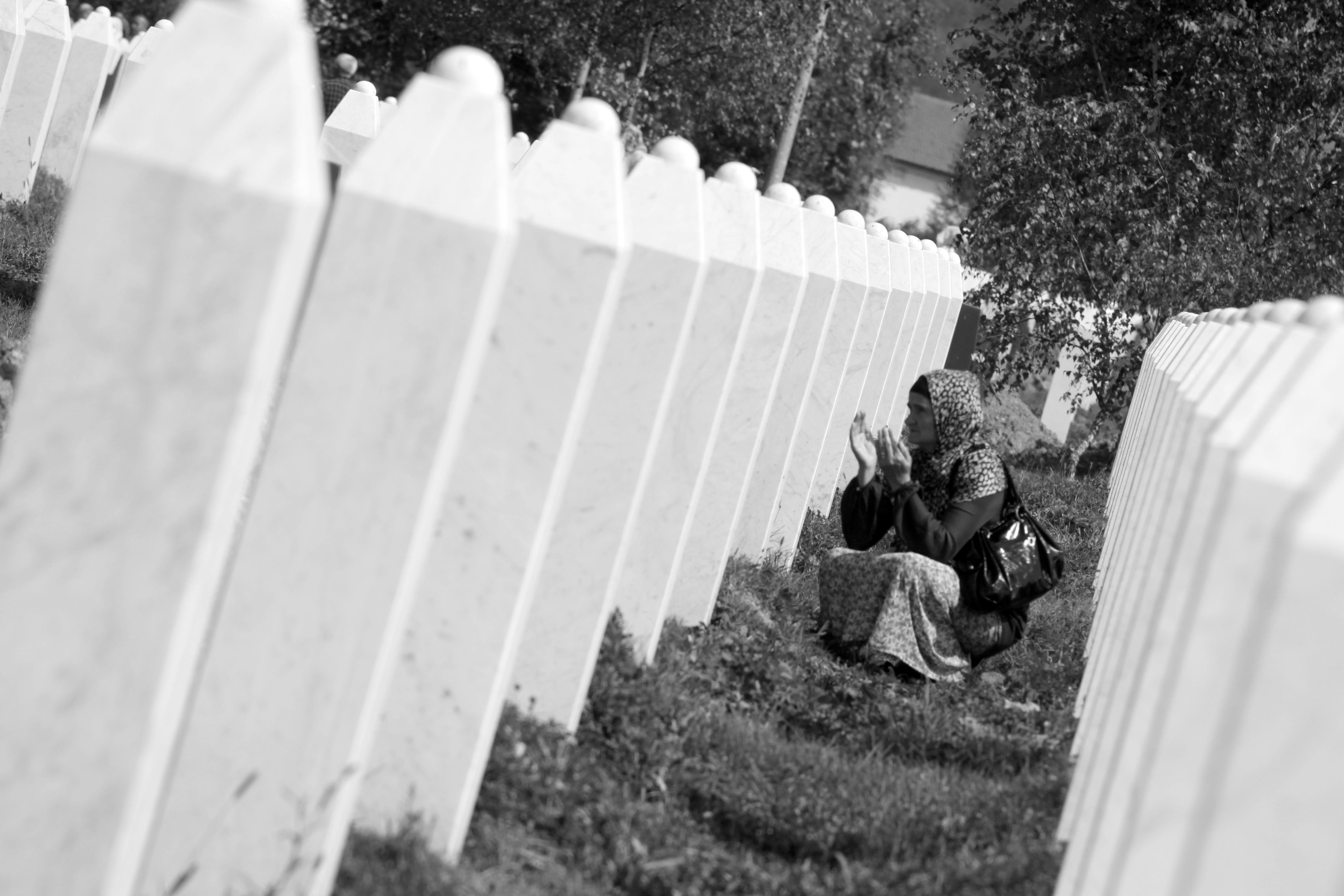 Съдът: Холандия е частично отговорна за клането в Сребреница