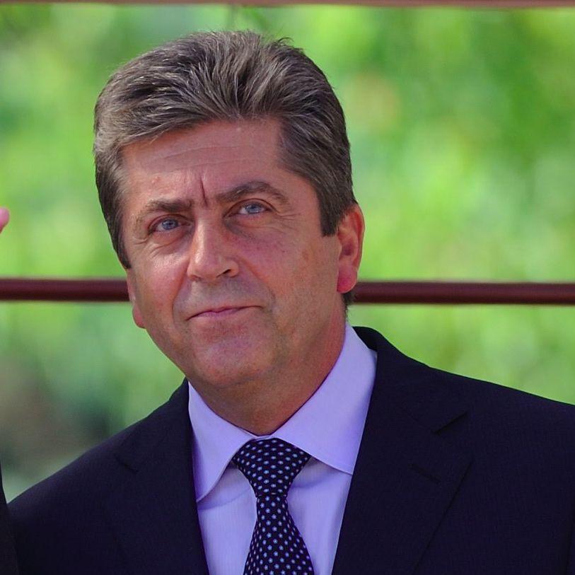 Първанов ще консолидира различни партии