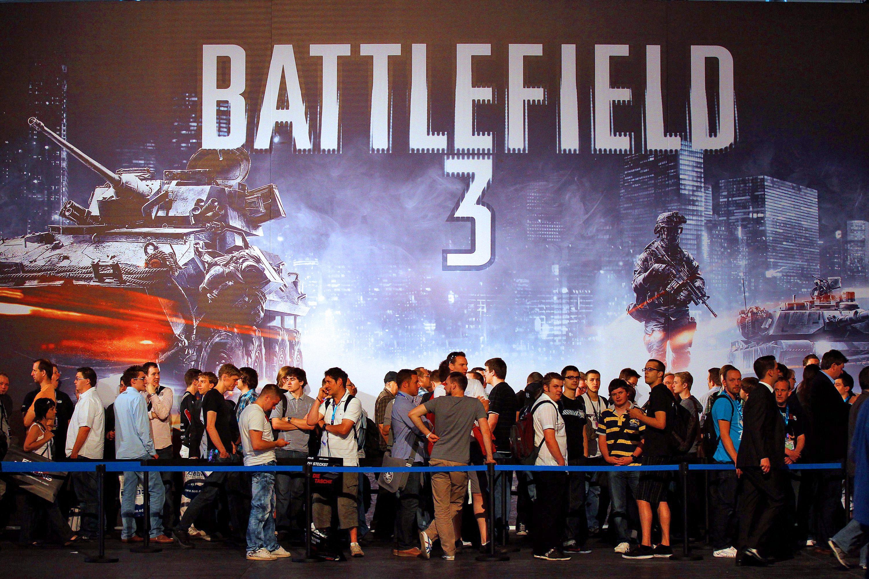 Иран забрани видеоиграта Battlefield 3
