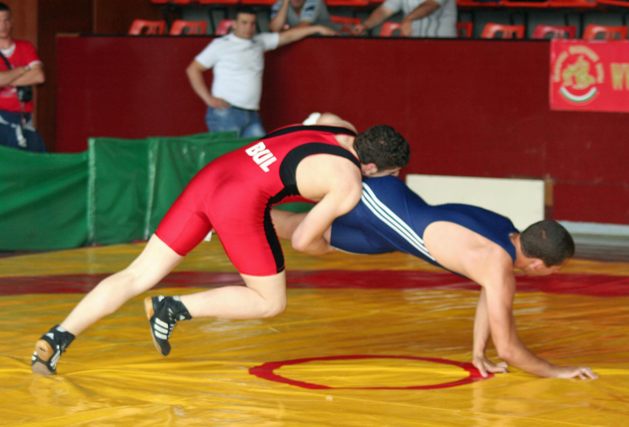 Борците ни с 3 световни титли и общо 19 медала през 2011 г.